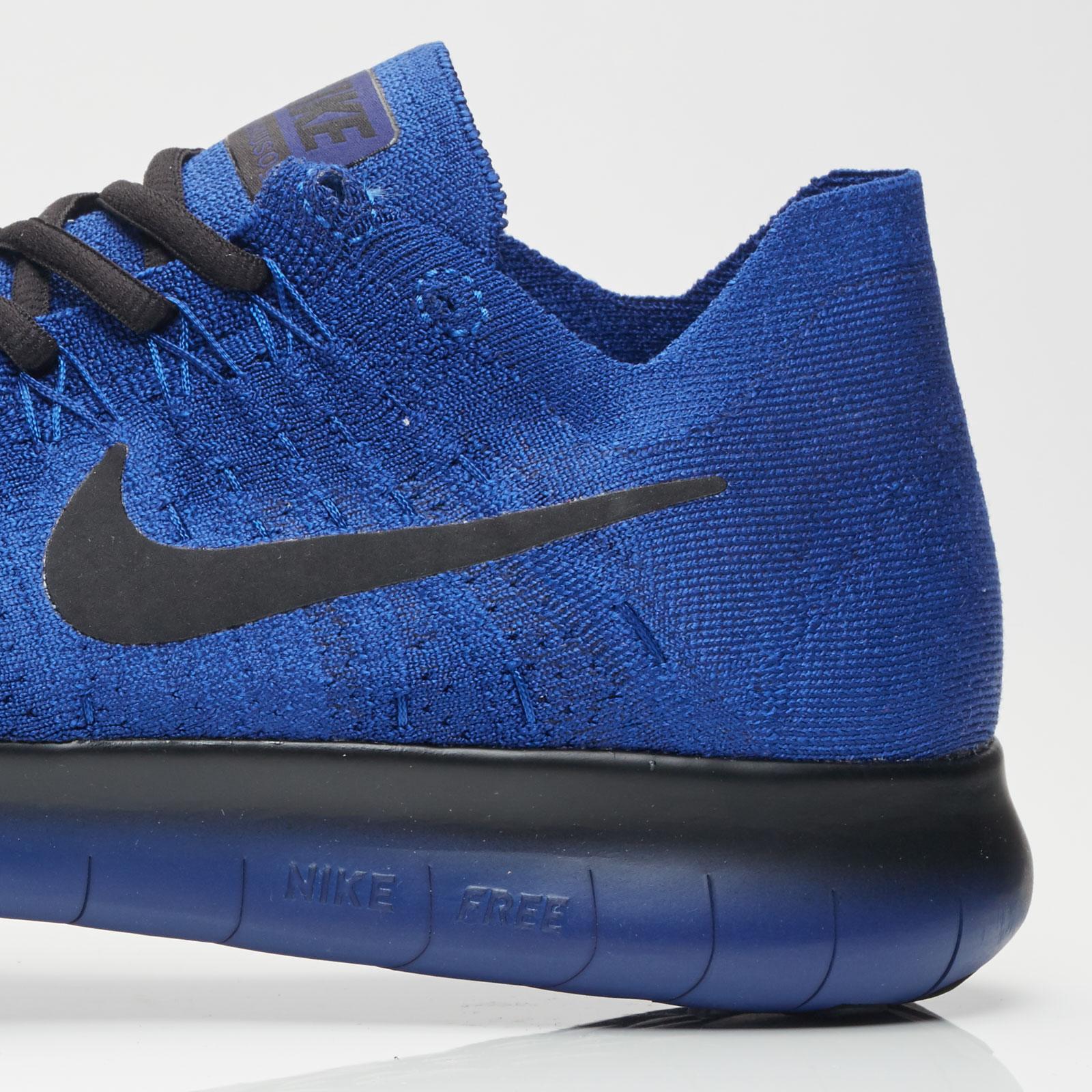 buy online aa26d d8e09 NikeLab Free Run Flyknit 2017 Gyakusou - 6. Close