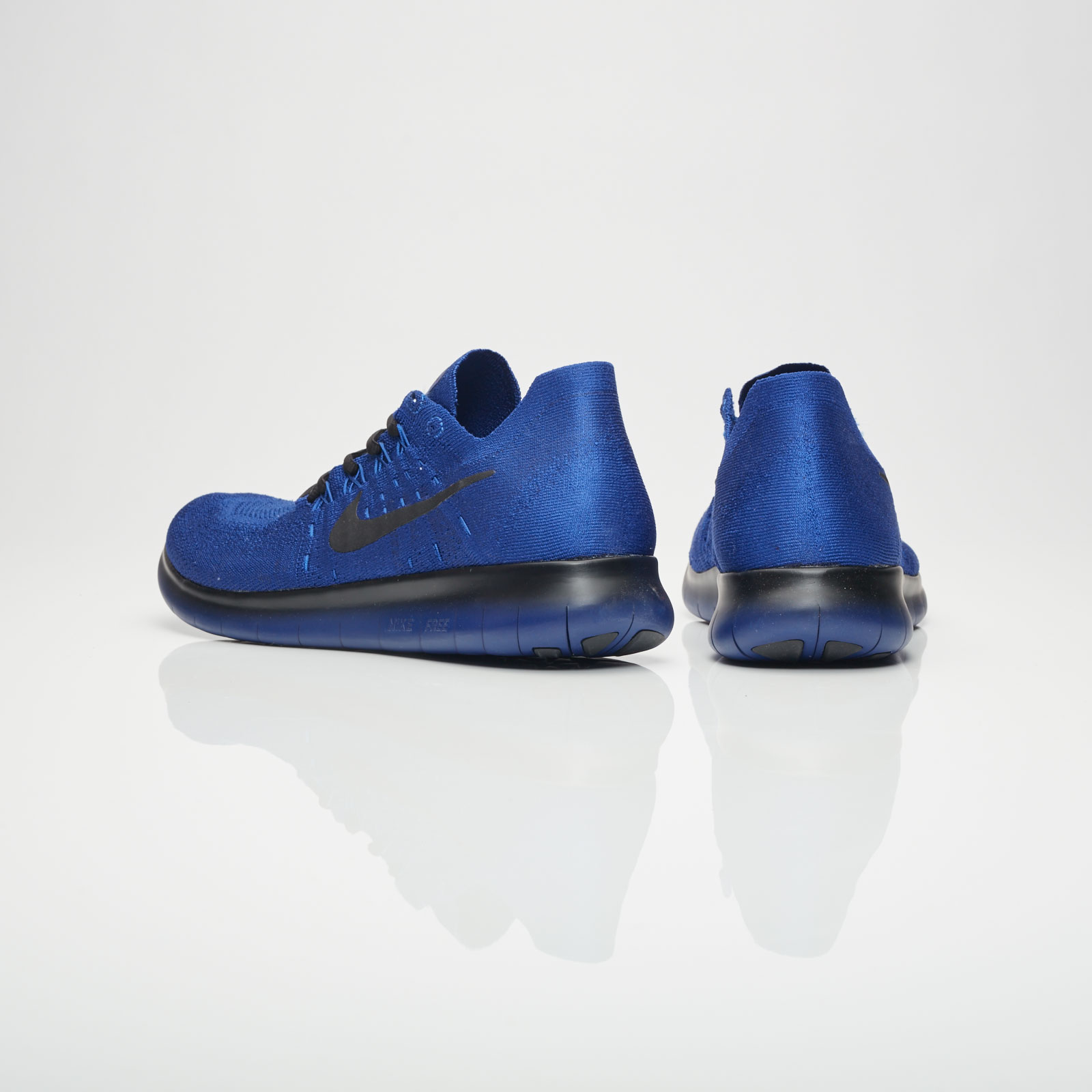 new arrival 1e313 275fd Nike Free Run Flyknit 2017 Gyakusou - 883287-400 - Sneakersnstuff    sneakers   streetwear online since 1999