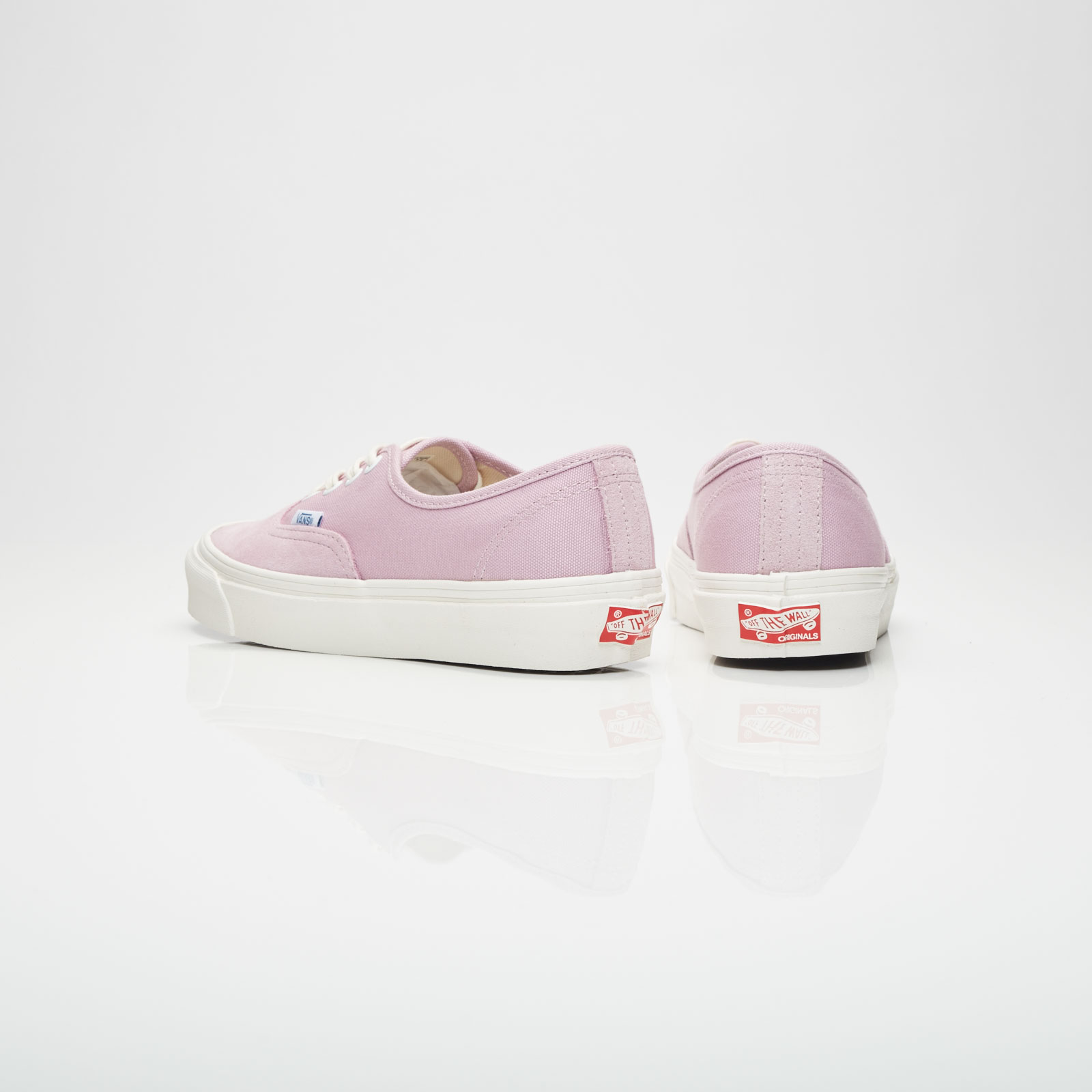 fae1265802 Vans UA OG Authentic LX - V00uddn8n - Sneakersnstuff