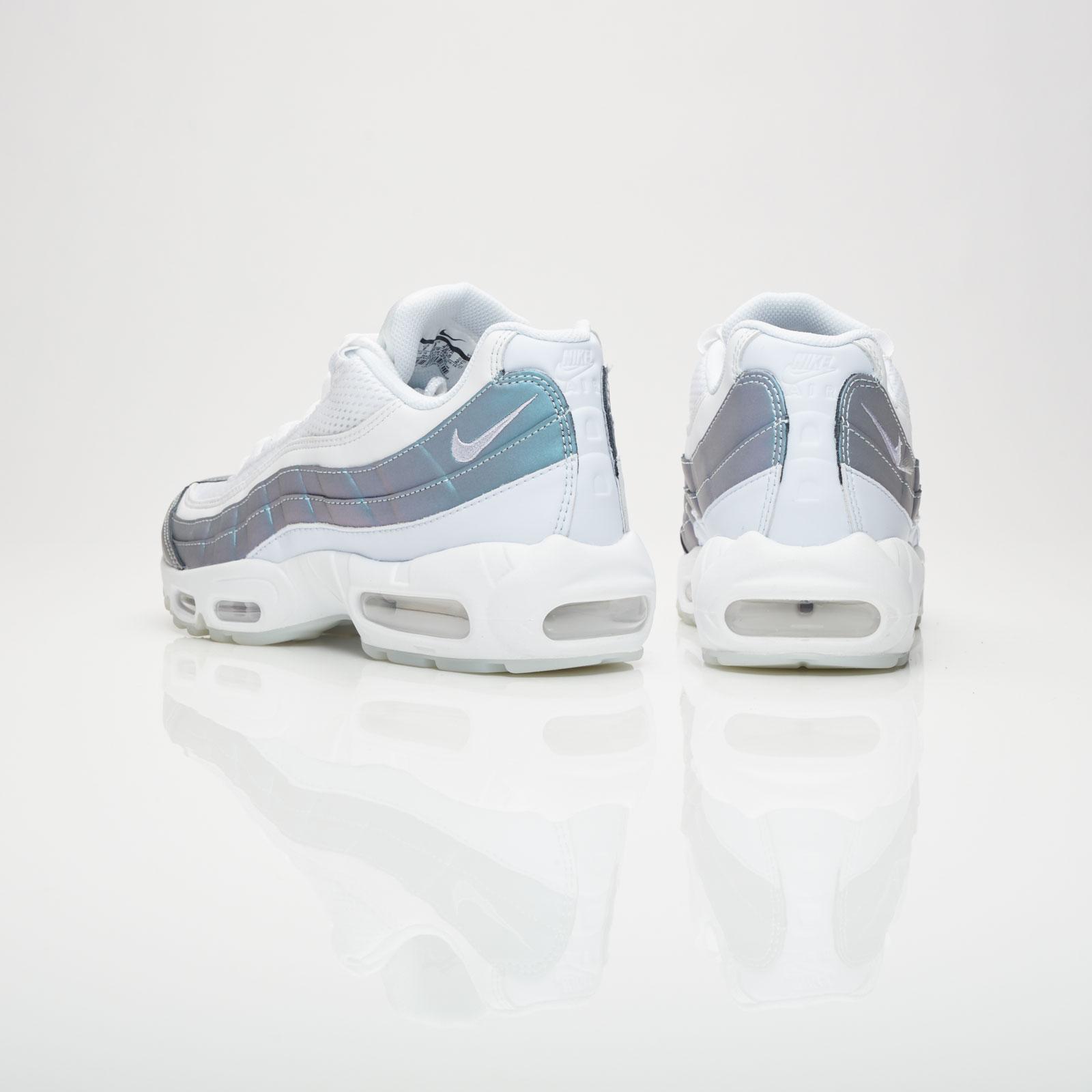 d88be890f Nike Air Max 95 Premium - 538416-401 - Sneakersnstuff