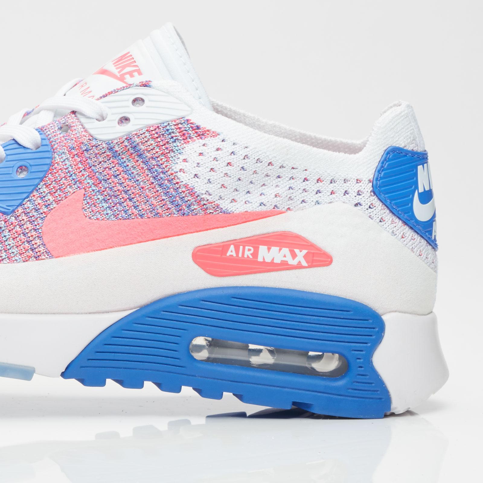 detailed look cc3b4 fa50c ... Nike Sportswear Wmns Air Max 90 Ultra 2.0 Flyknit