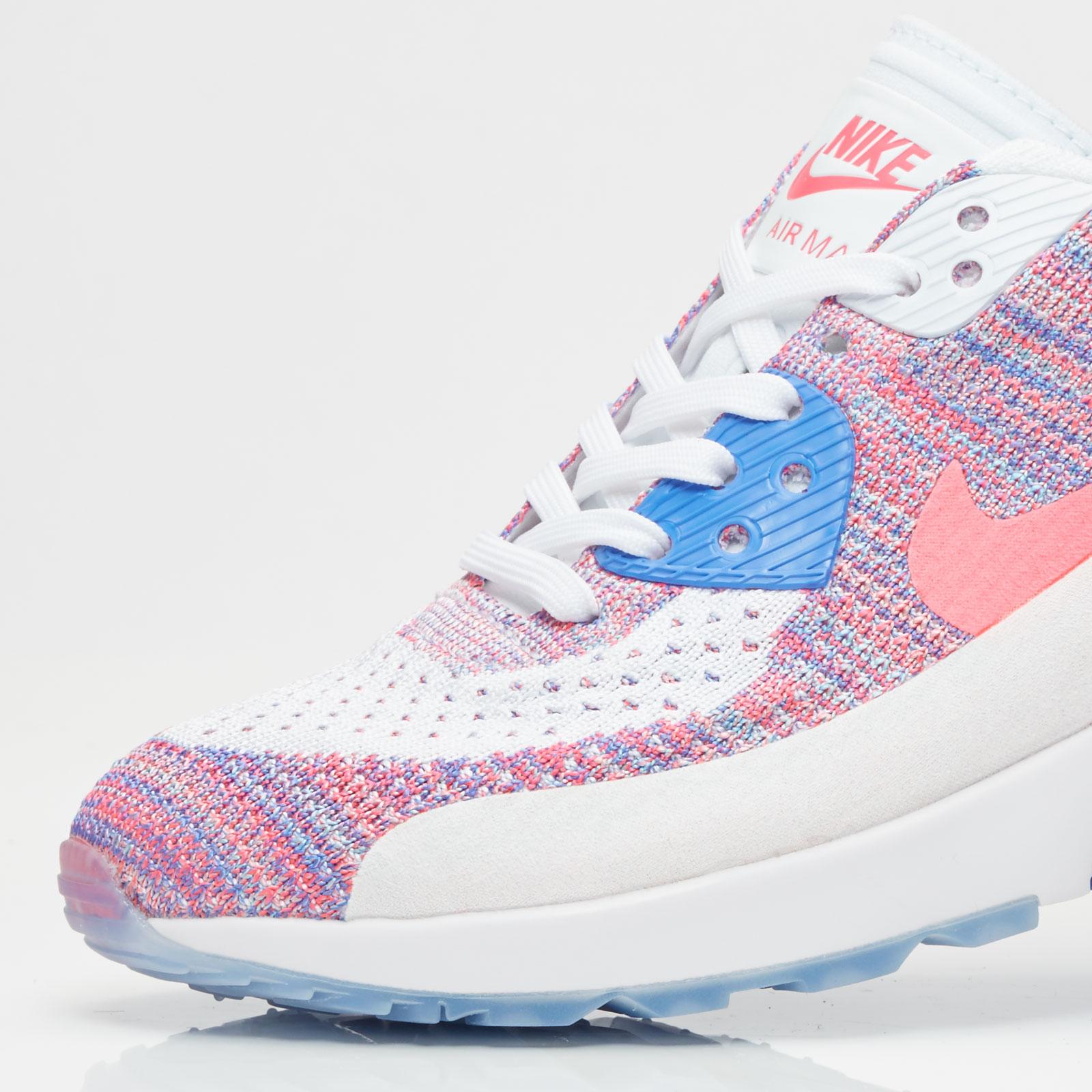 pretty nice e50fb e2c8d ... Nike Sportswear Wmns Air Max 90 Ultra 2.0 Flyknit ...
