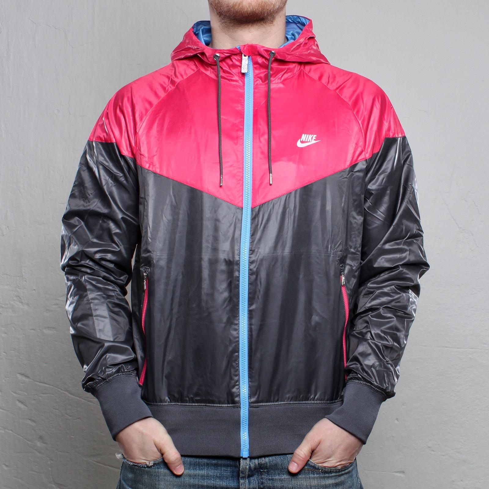 Nike Windrunner Jacket - 100148 - Sneakersnstuff  f09caeadb