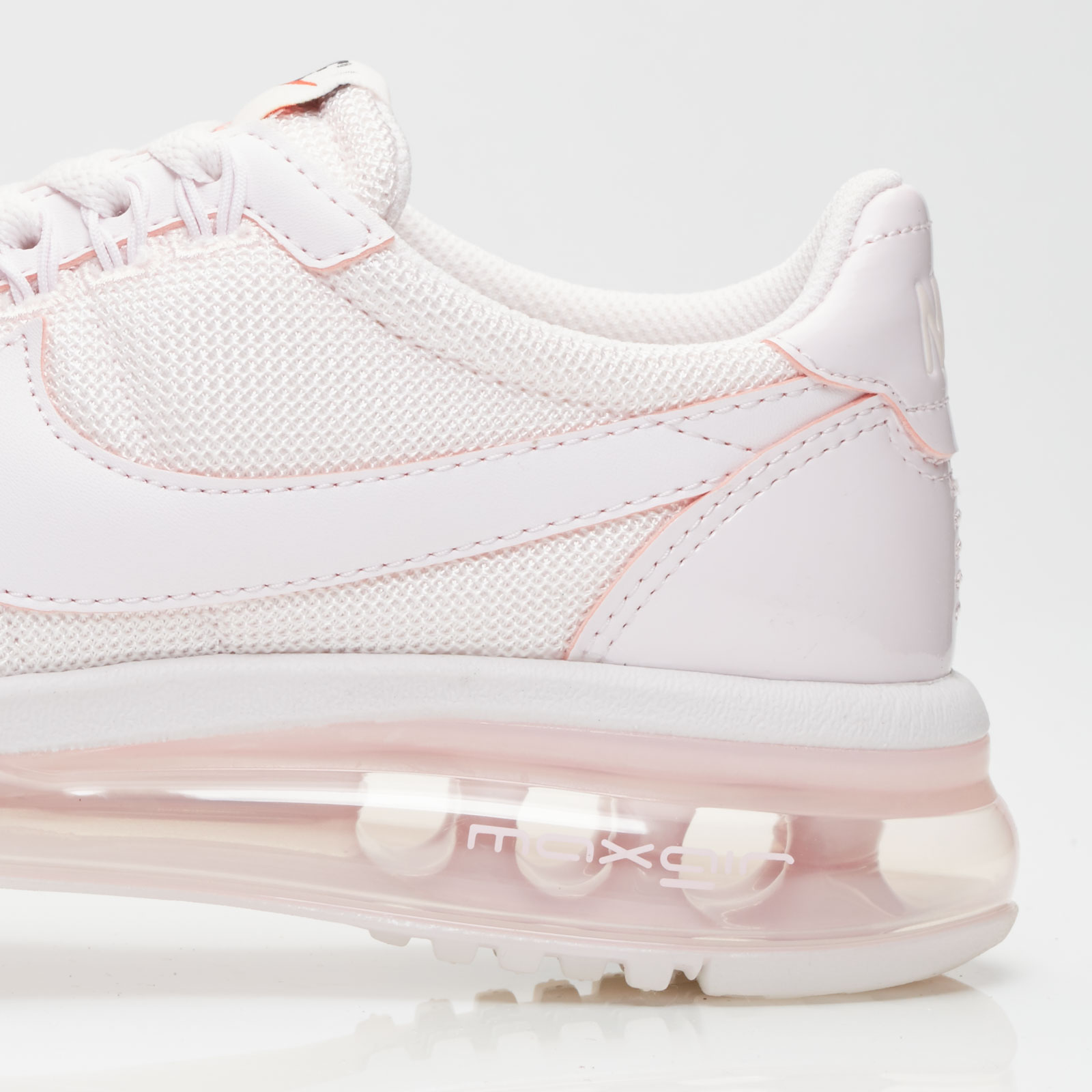 Nike Wmns Air Max Ld Zero Se 911180 600 Sneakersnstuff
