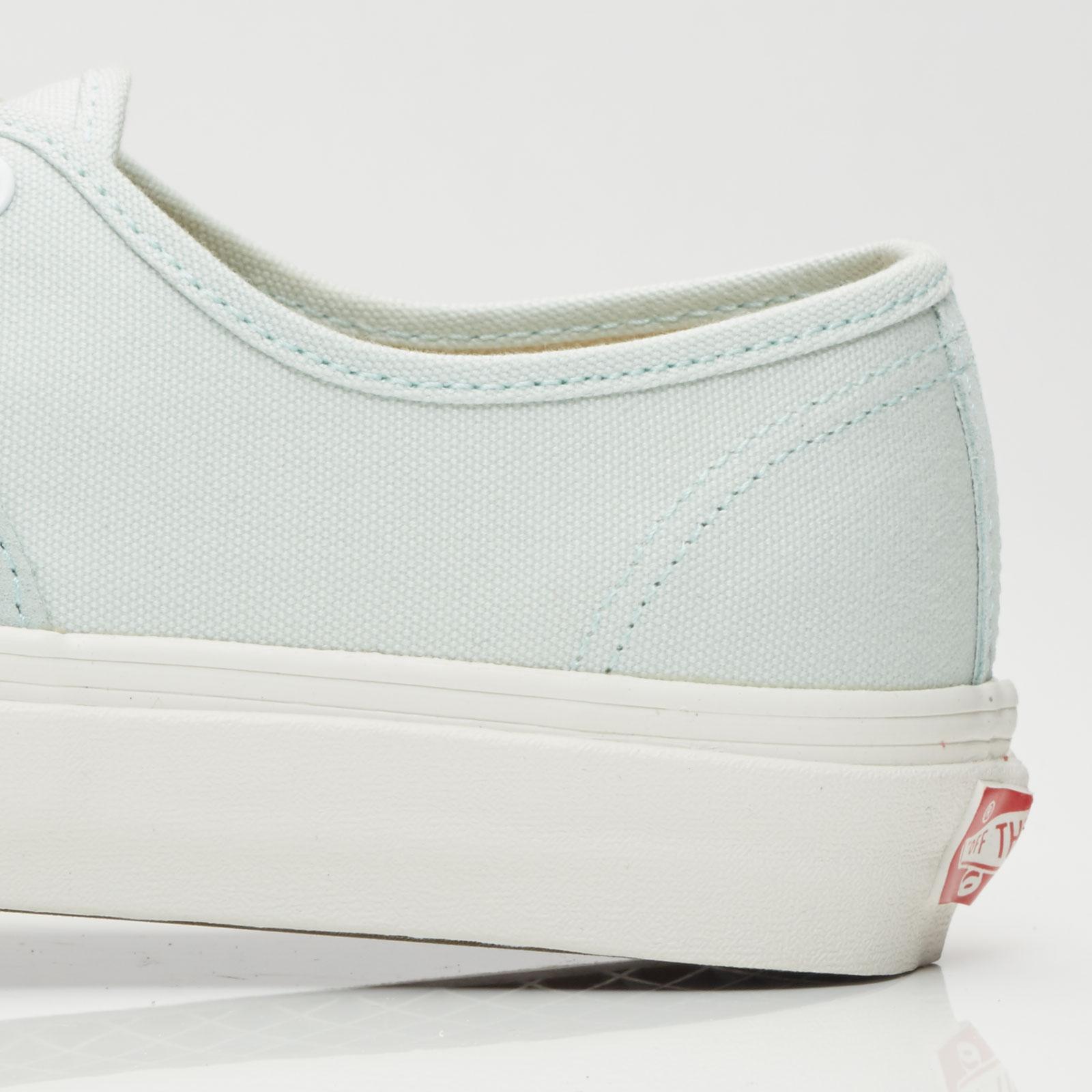 1283643da5c Vans UA OG Authentic LX - V00uddn8o - Sneakersnstuff