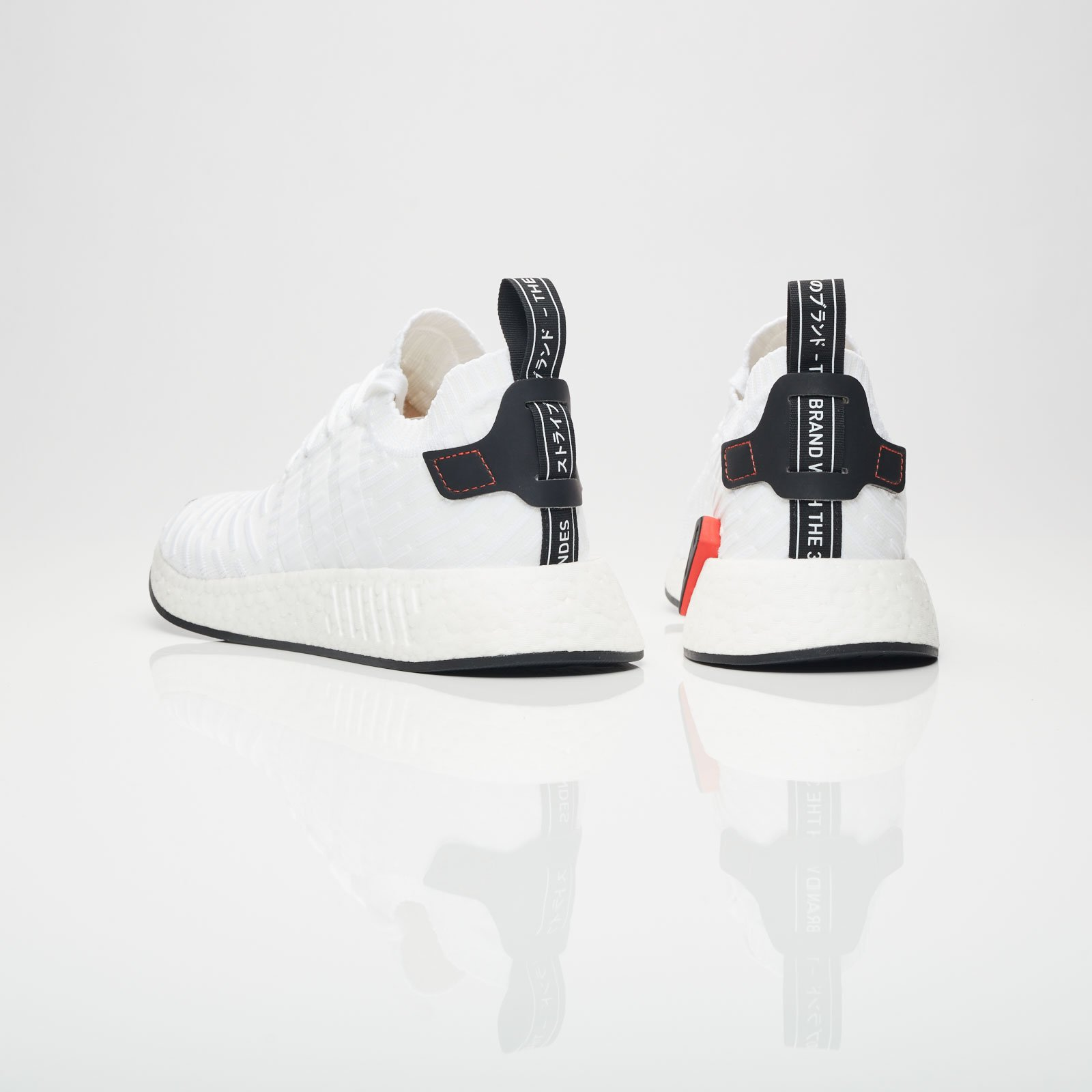 sports shoes 4657b f41d9 adidas NMD_R2 PK - By3015 - Sneakersnstuff | sneakers ...