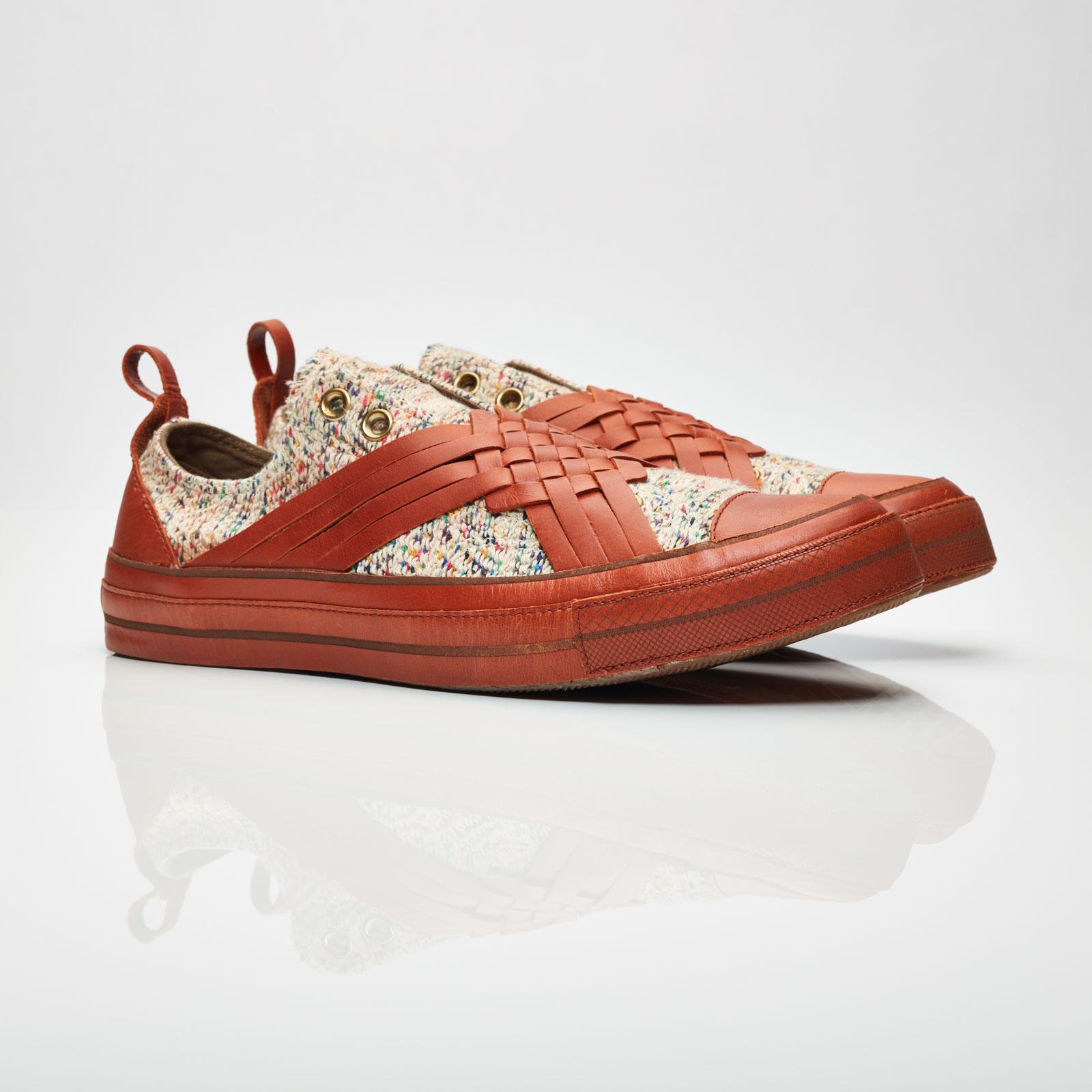 99e709ce0bde Converse Chuck 70s Slip x Missoni - 157258c - Sneakersnstuff ...