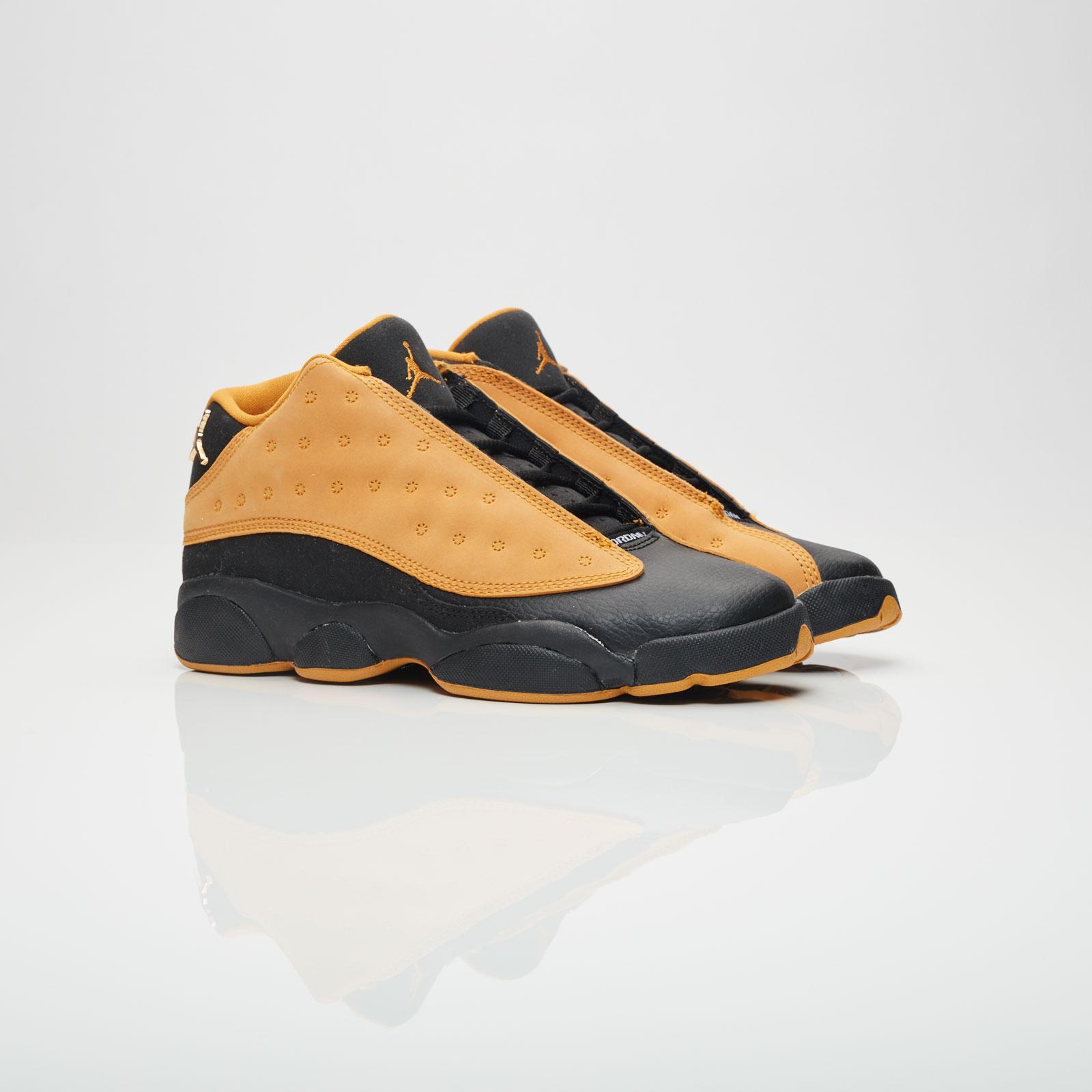 01e5c49b0ba Jordan Brand Air Jordan 13 Retro Low (GS) - 310811-022 ...