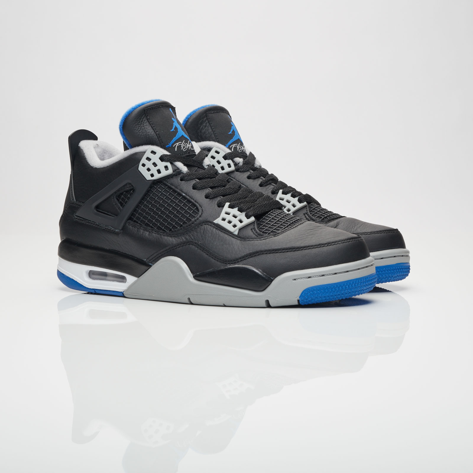 check out 1f261 339db Jordan Brand Air Jordan 4 Retro