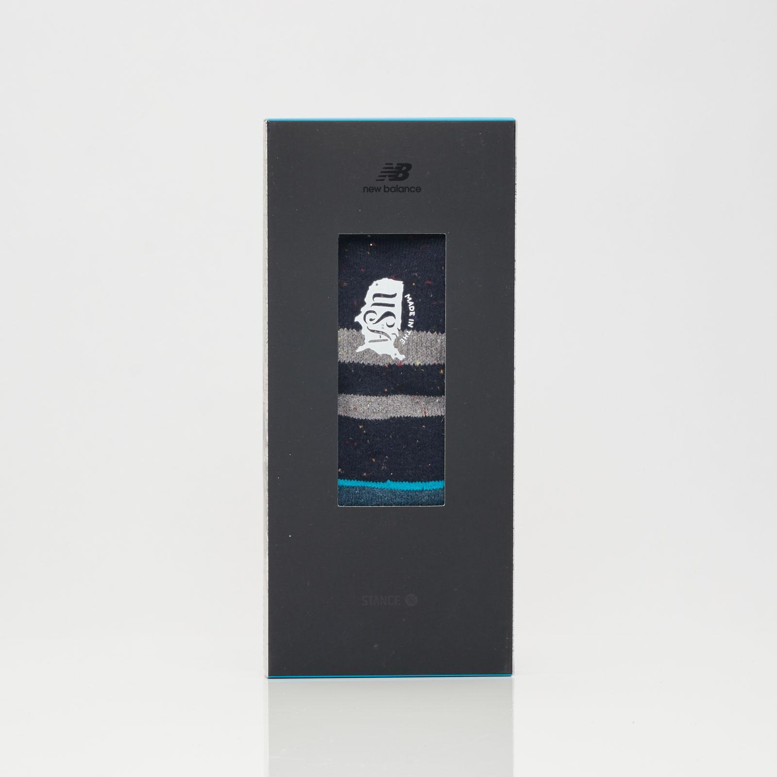 pretty nice 44f5f 004d6 New Balance M997 x Stance - M997st - Sneakersnstuff ...