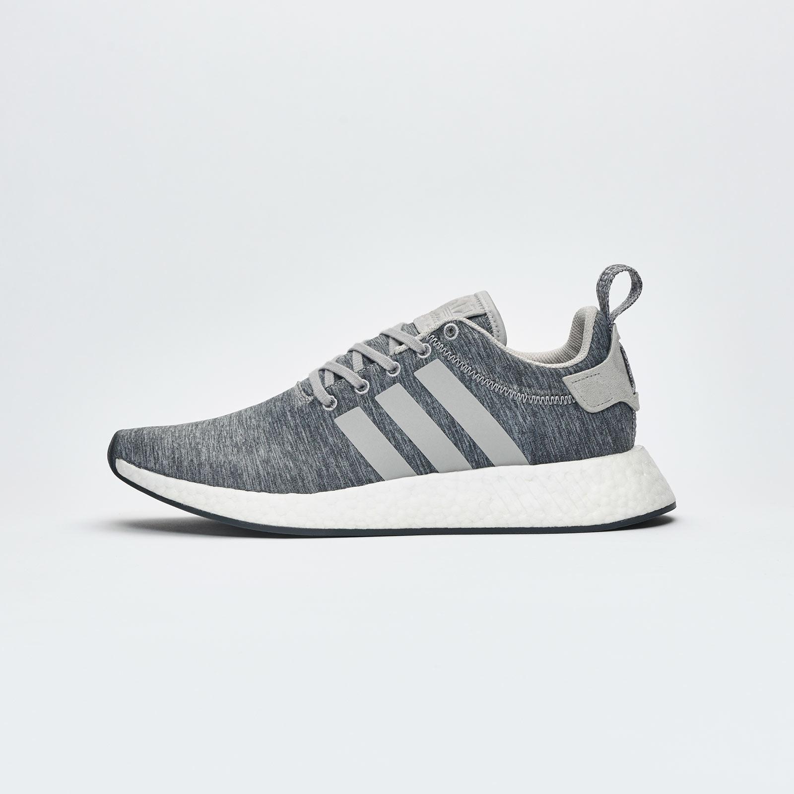 Adidas zapatilla & streetwear by2790 sneakersnstuff NMD R2