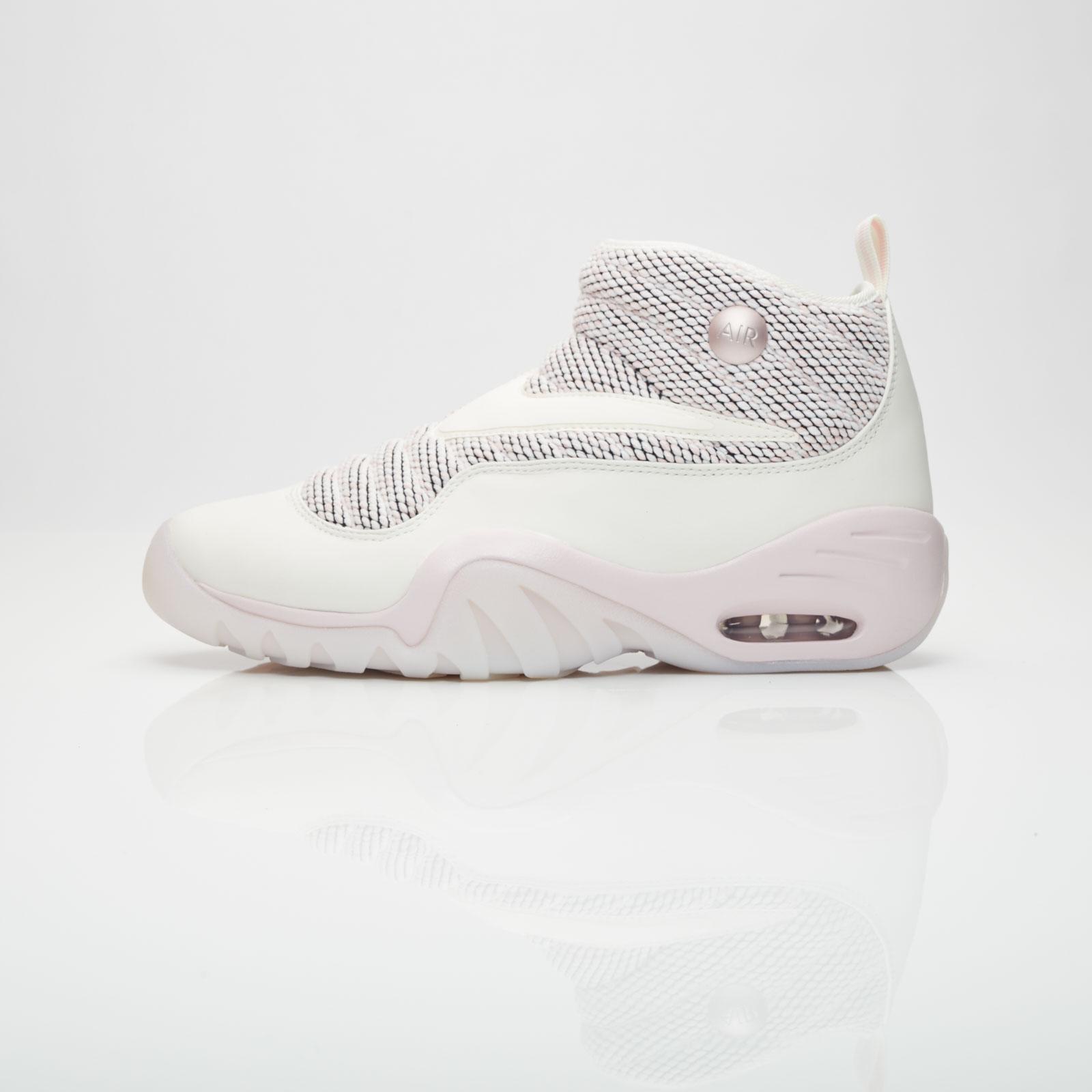 6dc825ba095e Nike Air Shake Ndestrukt   Pigalle - Aa4315-100 - Sneakersnstuff ...