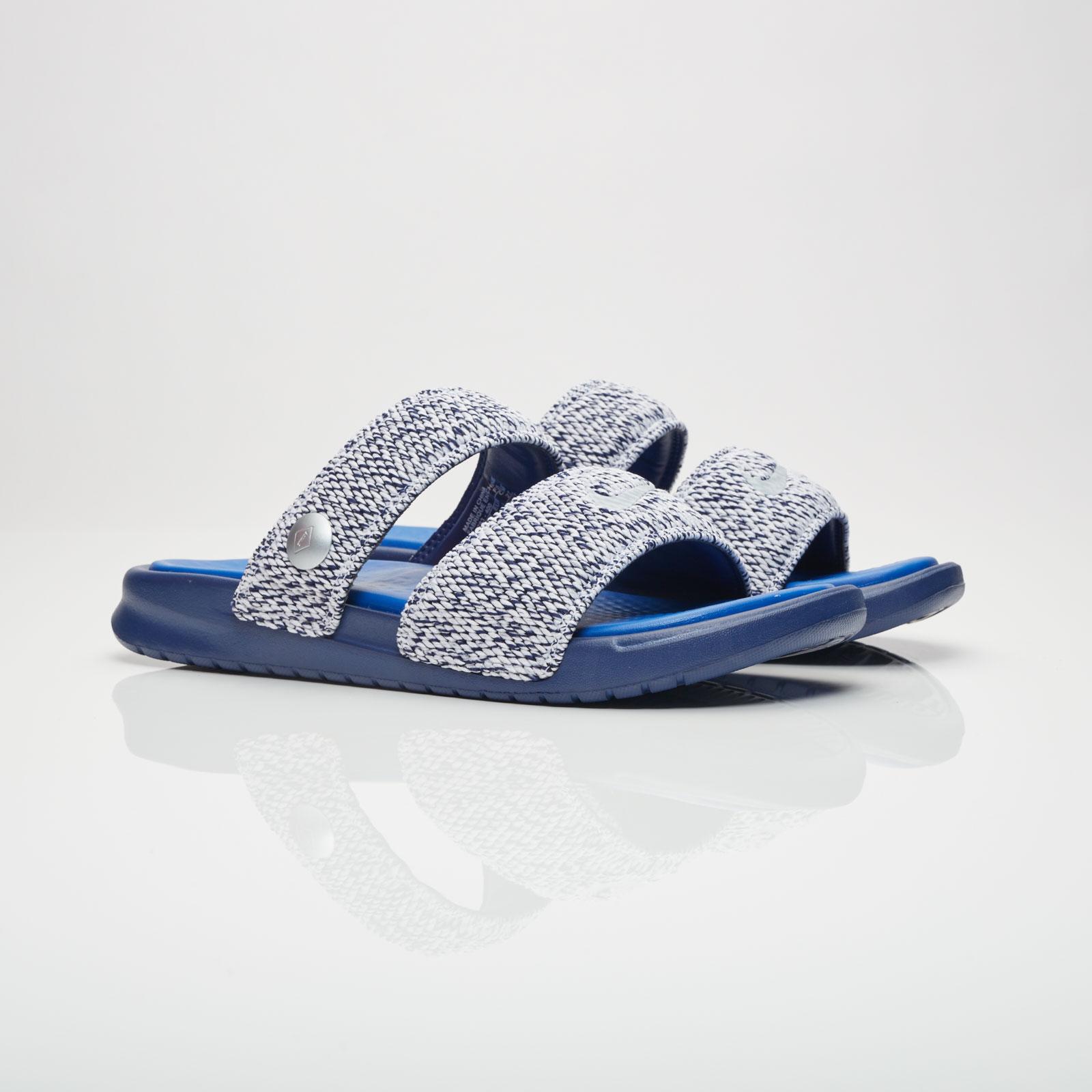 Nike Benassi Duo Ultra Slide   Pigalle - 902783-400 - Sneakersnstuff ... 60a67f5334c9