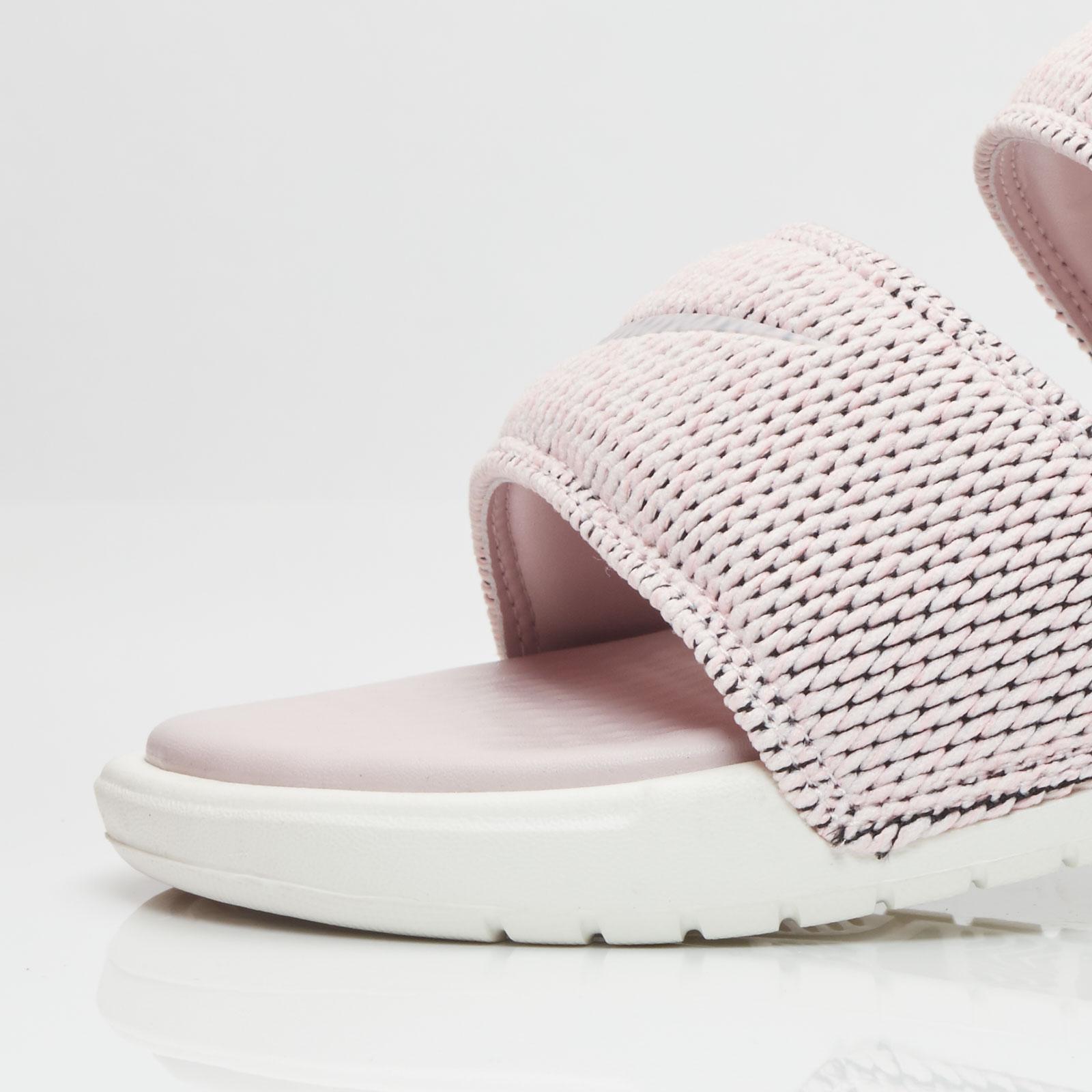 def615b4c068 Nike Benassi Duo Ultra Slide   Pigalle - 902783-600 - Sneakersnstuff ...