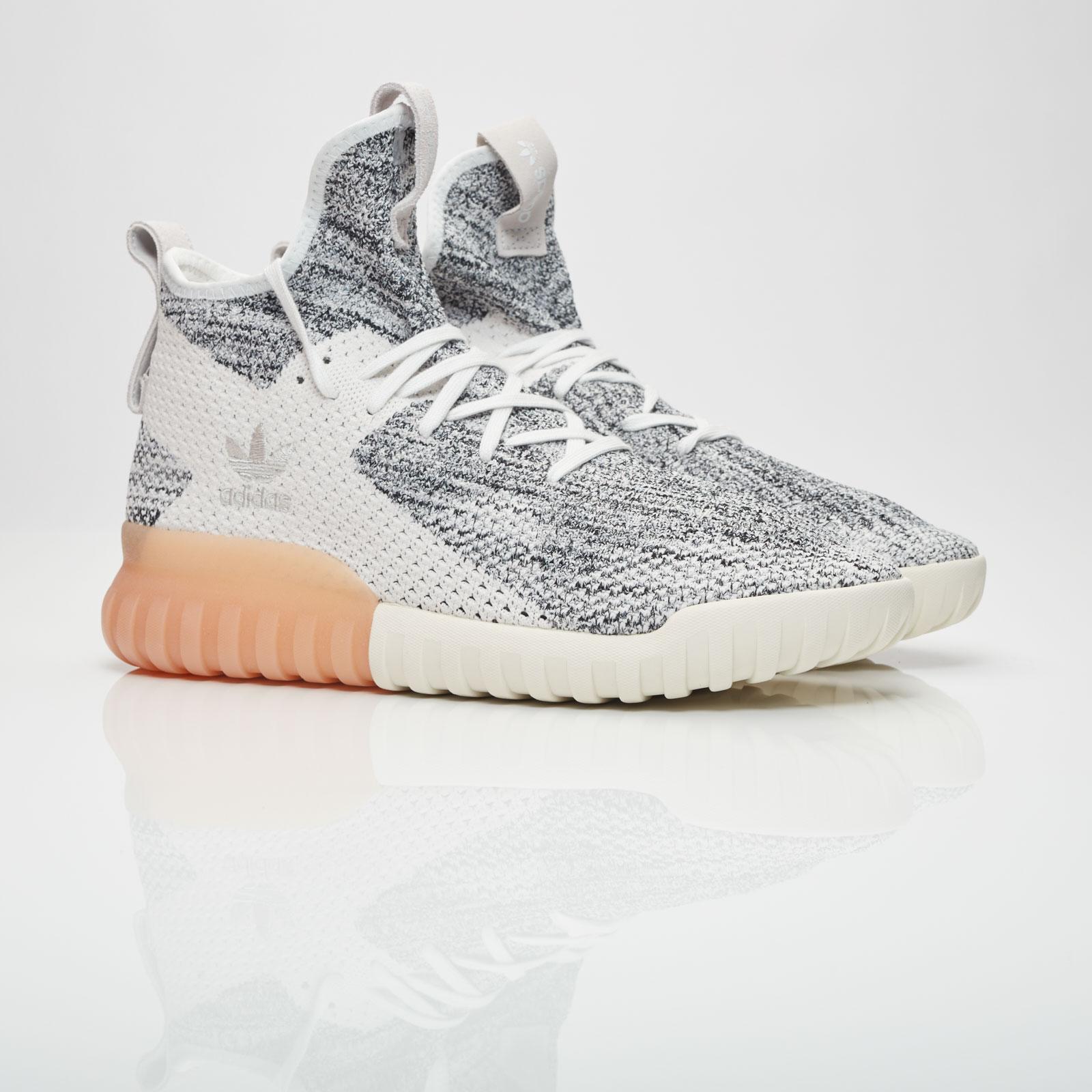 pretty nice 0b8b8 aa3c2 adidas Tubular X PK - By3146 - Sneakersnstuff | sneakers ...