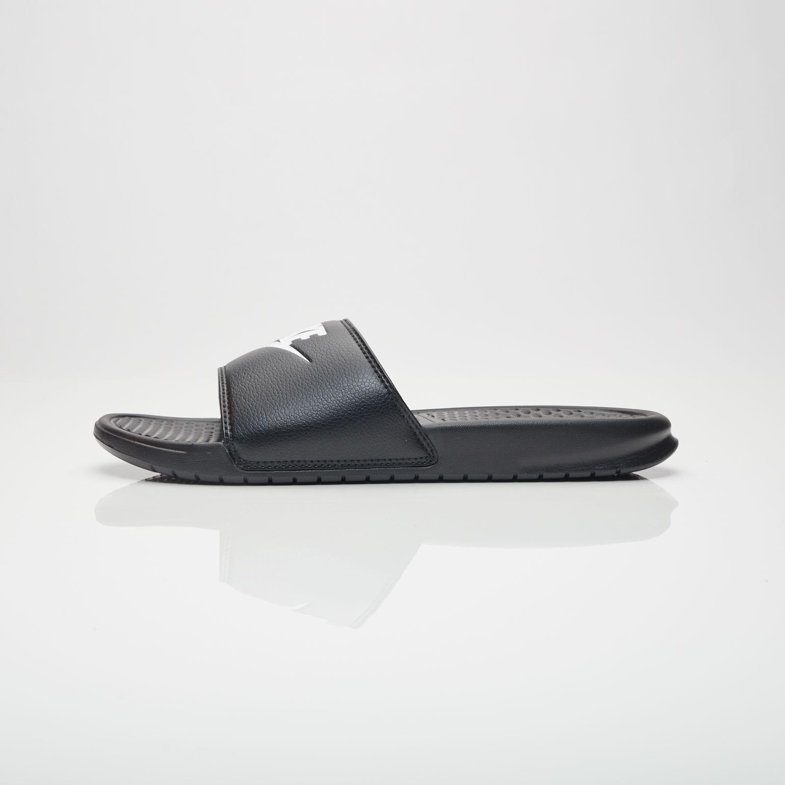 237a37d0708 Nike Benassi JDI - 343880-090 - Sneakersnstuff