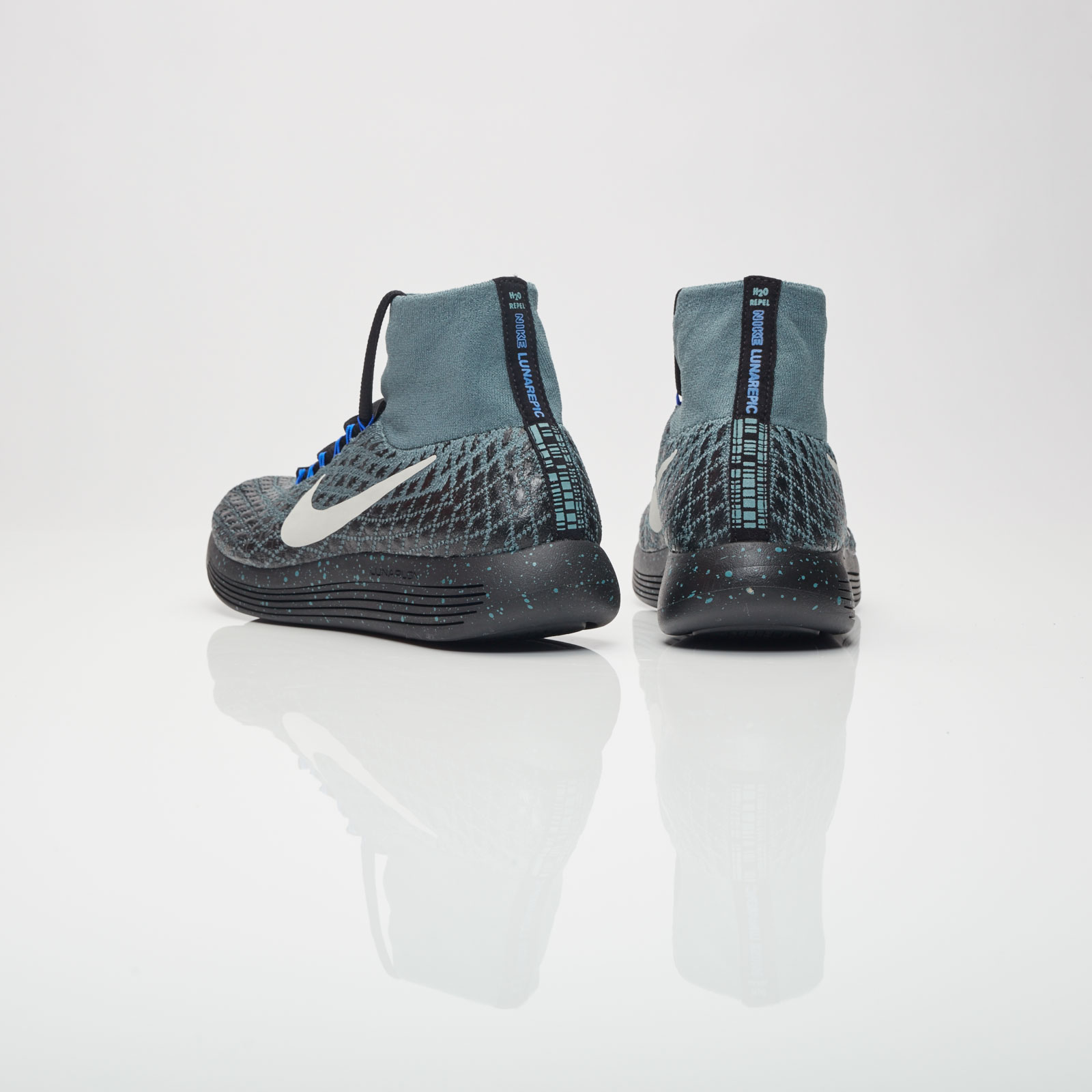 check out 21e59 6b8e6 Nike Wmns Lunarepic Fk Shield - 881678-300 - Sneakersnstuff   sneakers    streetwear online since 1999