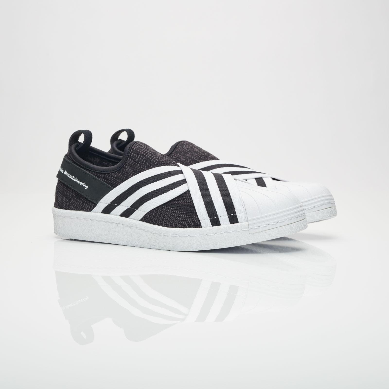 adidas Wm Superstar Slip On Pk By2880 Sneakersnstuff I