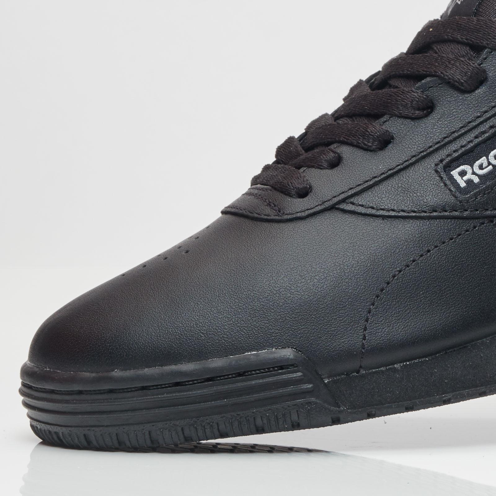 b7d84100f61 Reebok Exofit Lo Clean Logo int - Ar3168 - Sneakersnstuff