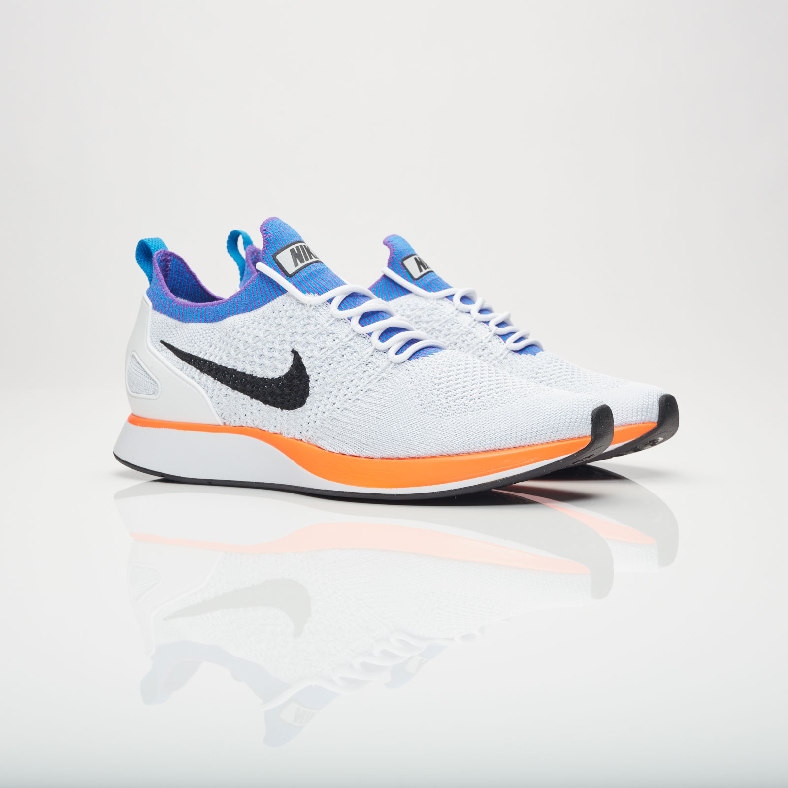 separation shoes 6e60c e64d3 Nike Air Zoom Mariah Flyknit Racer - 918264-100 - Sneakersnstuff I ...