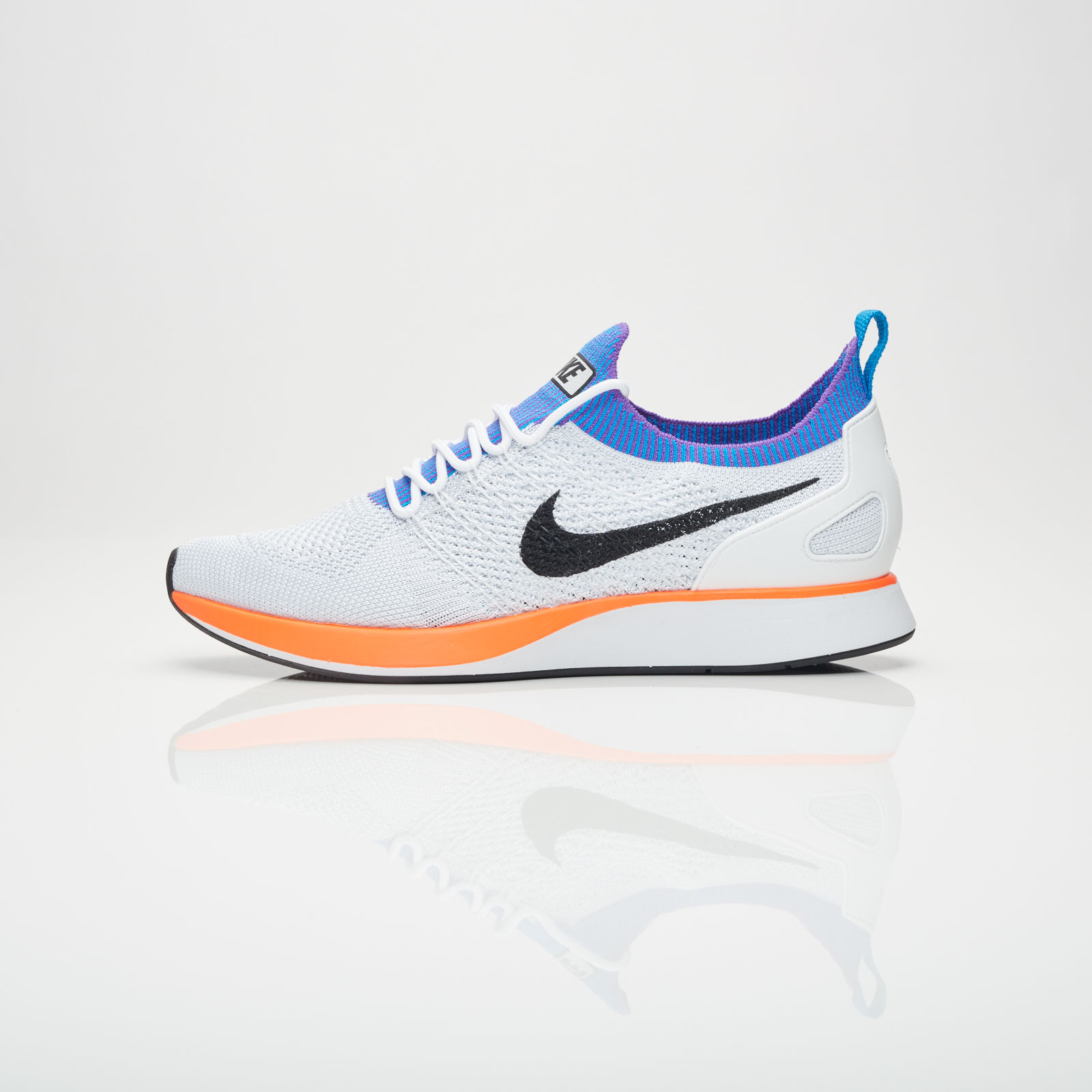finest selection a4cb1 3aff1 Nike Air Zoom Mariah Flyknit Racer - 918264-100 - Sneakersnstuff I Sneakers  & Streetwear online seit 1999