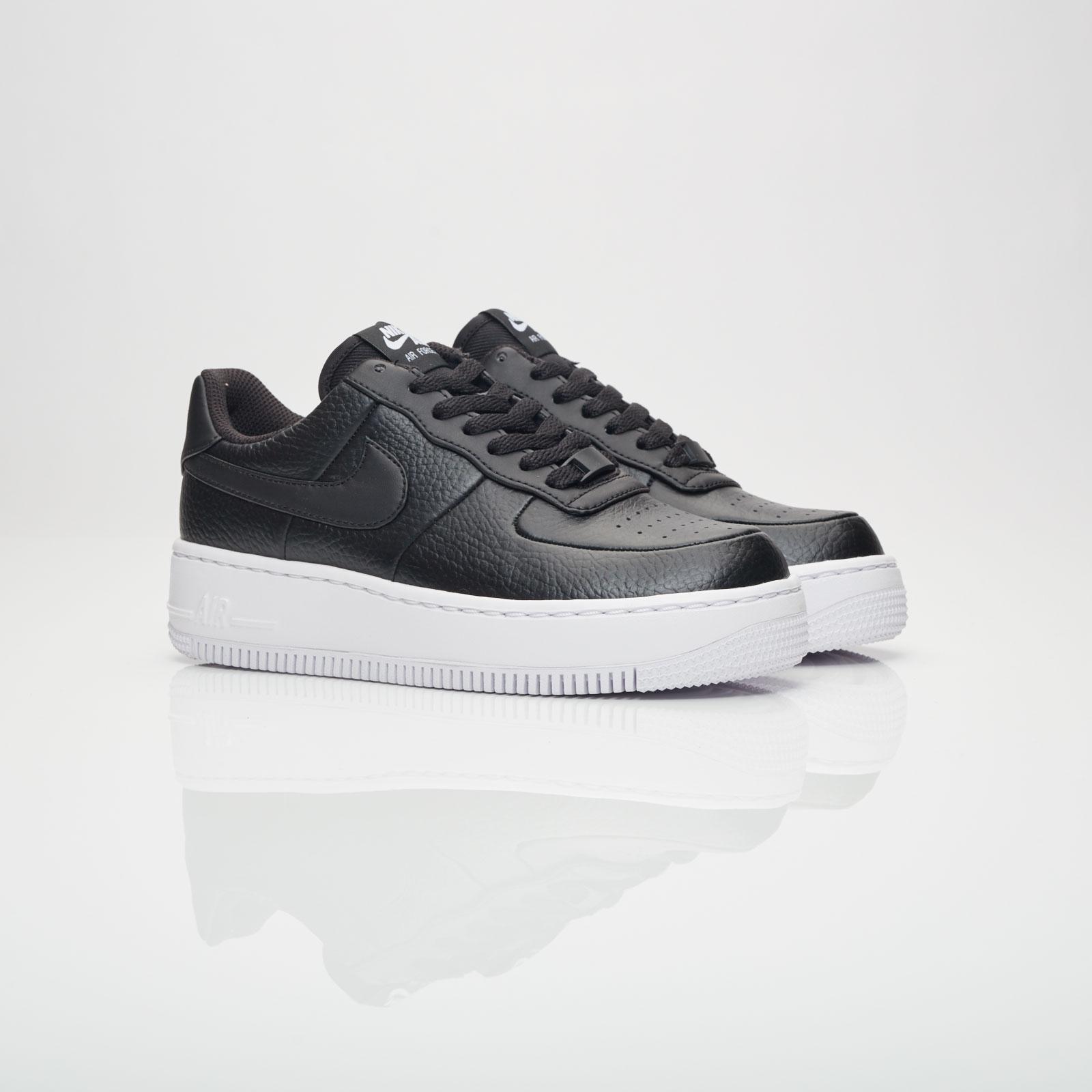 Nike Wmns AF1 Upstep - 917588-001