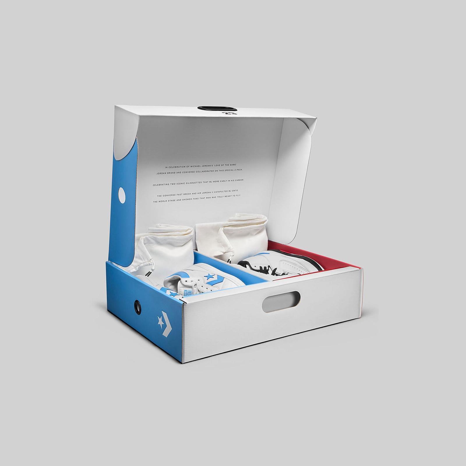 8661bd6a2b5319 Jordan Brand Jordan X Converse Pack - 917931-900 - Sneakersnstuff ...