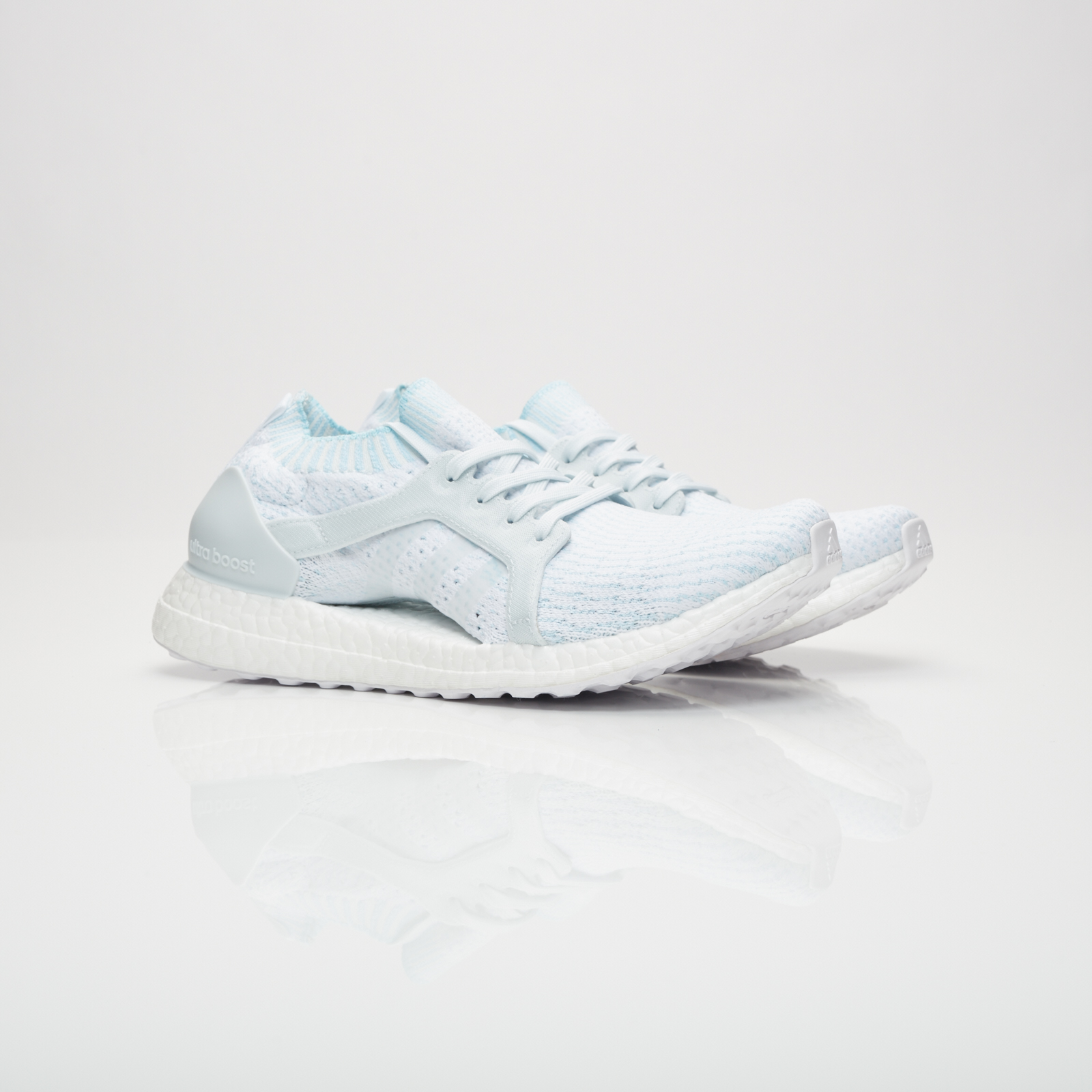 adidas UltraBOOST X Parley - By2707 - Sneakersnstuff  e366d5fa0
