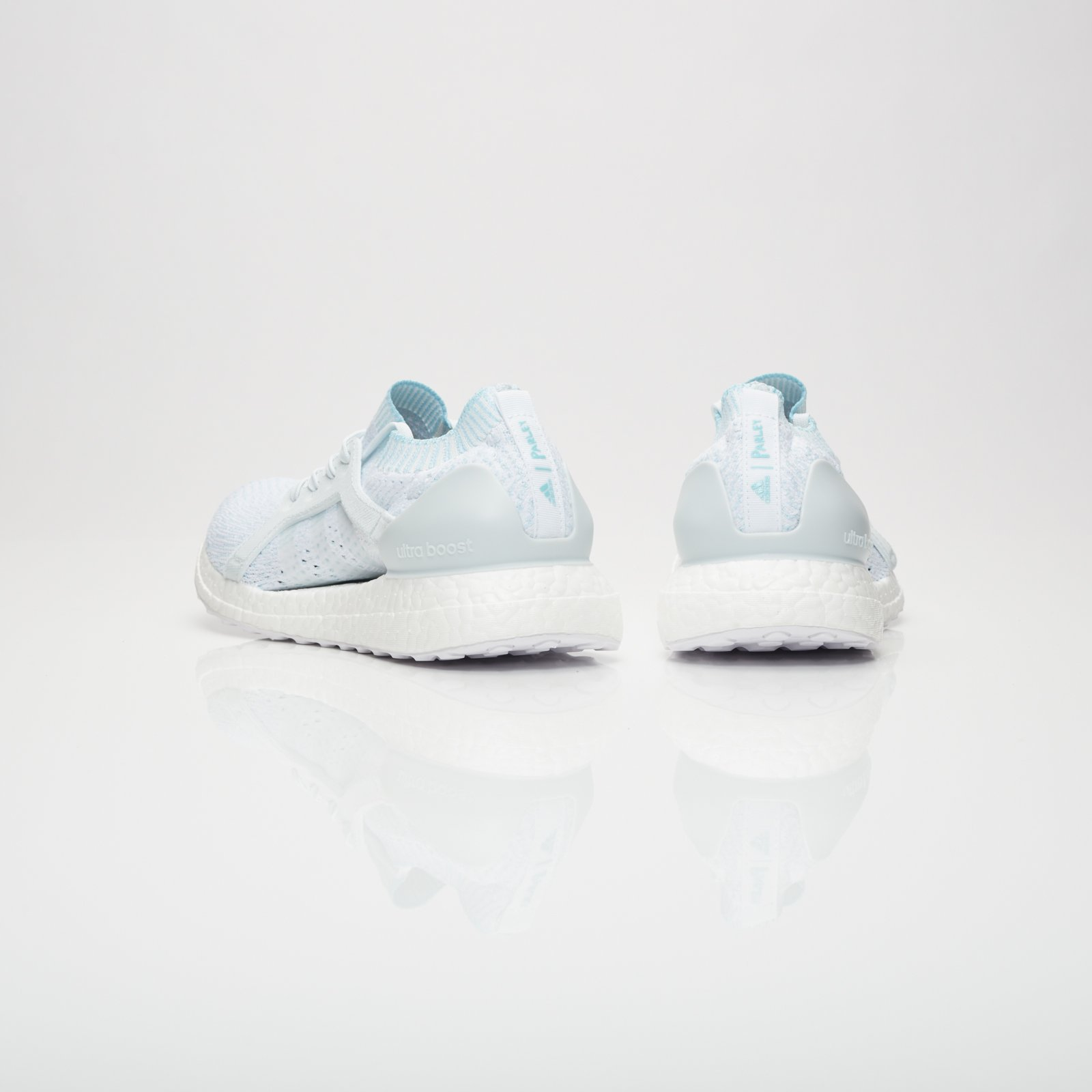 78add32494026 adidas UltraBOOST X Parley - By2707 - Sneakersnstuff