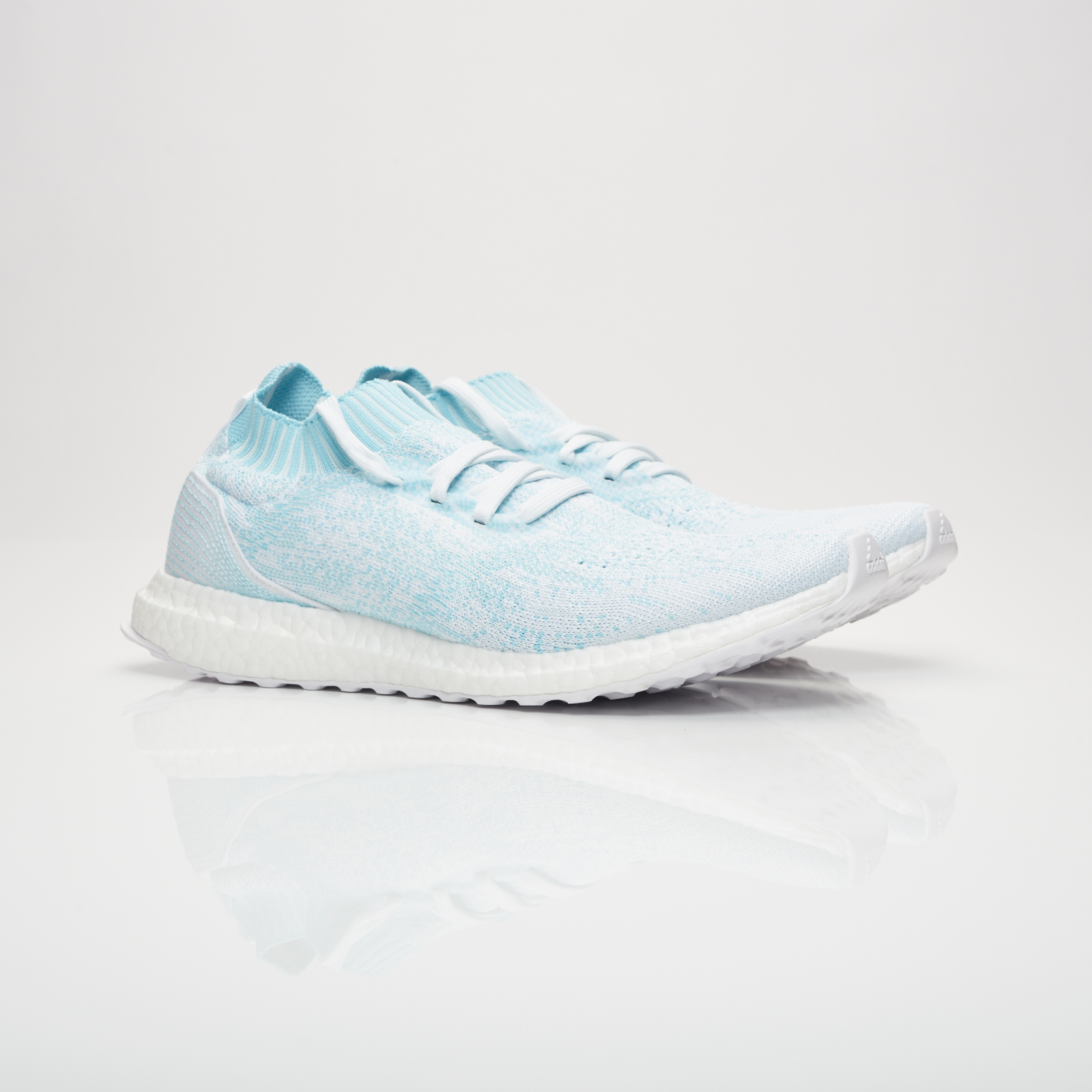 official photos 151ab 017f9 adidas UltraBOOST Uncaged Parley - Cp9686 - Sneakersnstuff ...