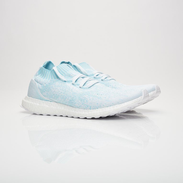 official photos 02207 bc877 adidas UltraBOOST Uncaged Parley - Cp9686 - Sneakersnstuff ...