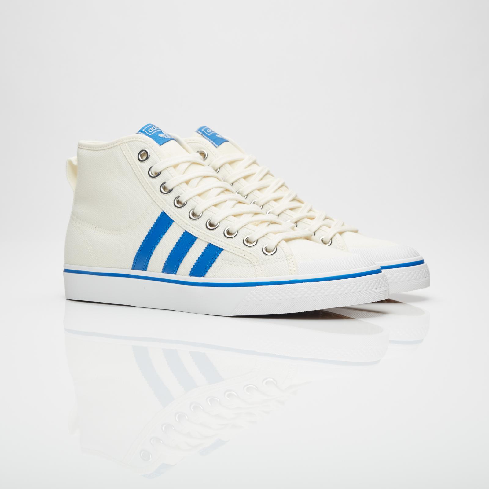 hot sale online a26e7 88a2c adidas Originals Nizza Hi