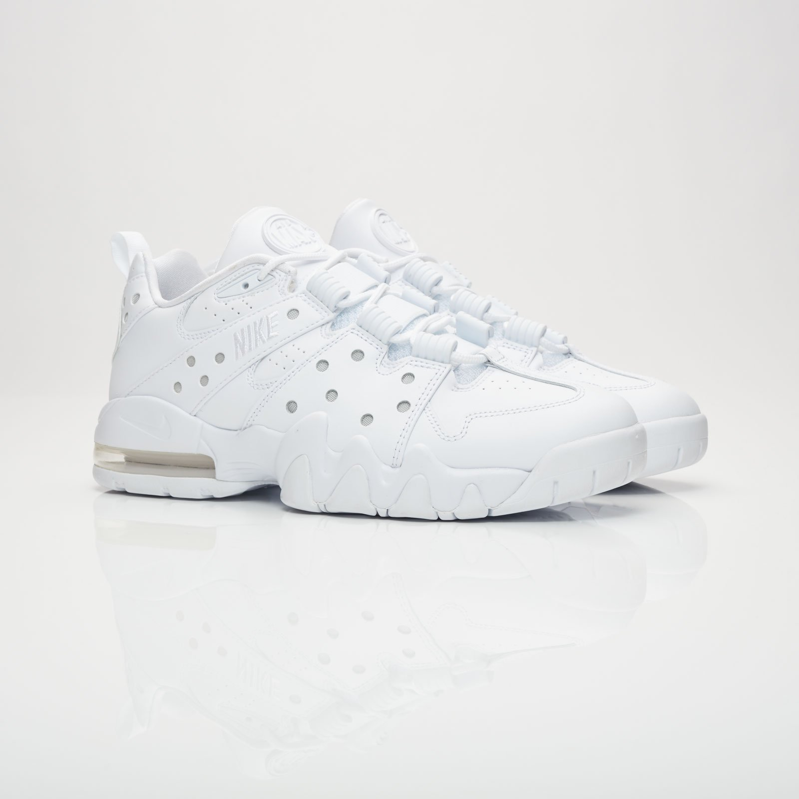 the latest d21f4 cfe9c Nike Air Max2 CB 94 Low - 917752-100 - Sneakersnstuff | sneakers ...