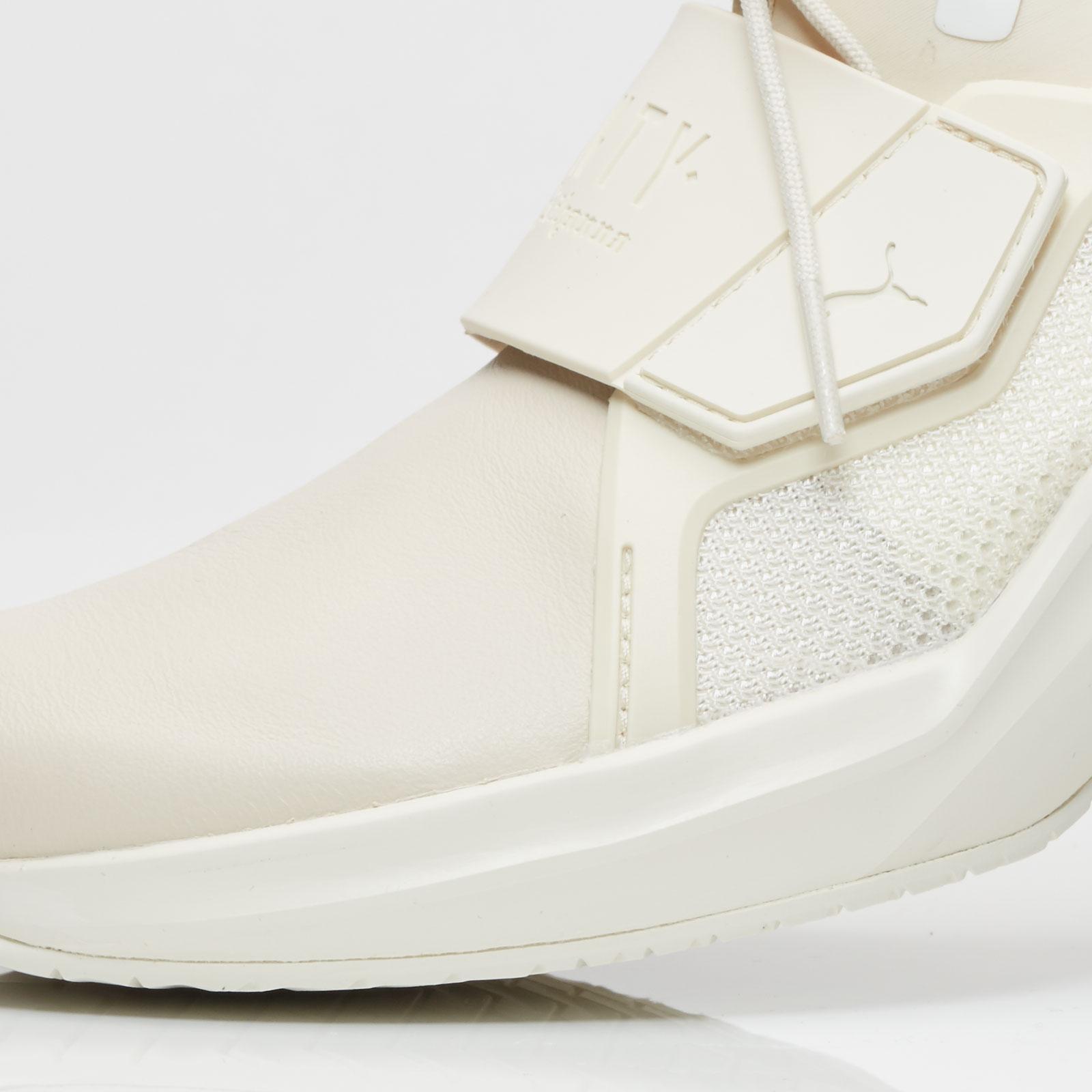 Puma Fenty Hi Leather Wns - 190398-04 - Sneakersnstuff  28abef784