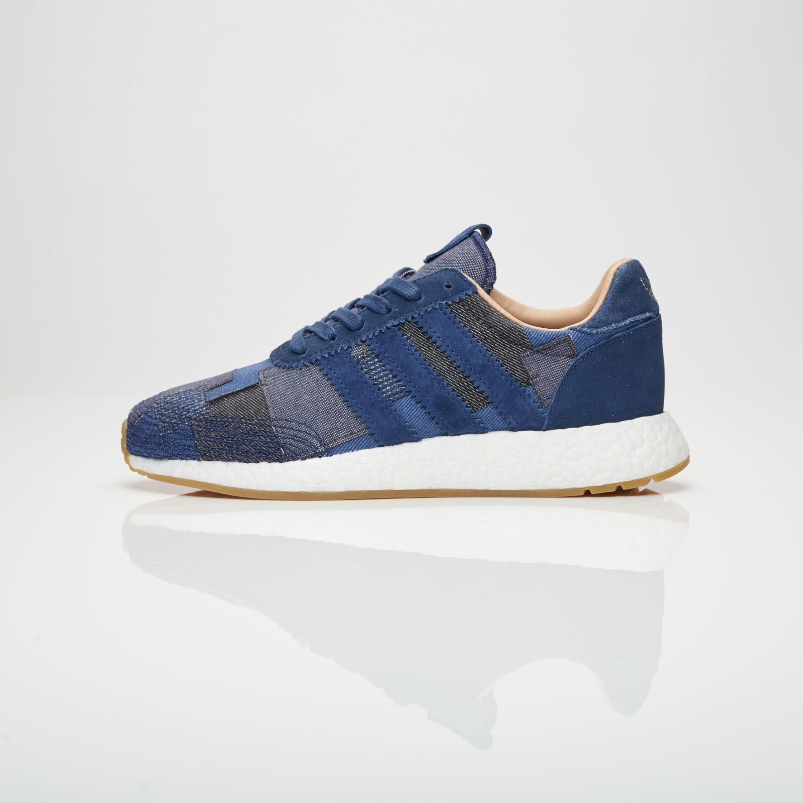 38f53921232a adidas Iniki Runner End x Bodega SE - By2104 - Sneakersnstuff ...