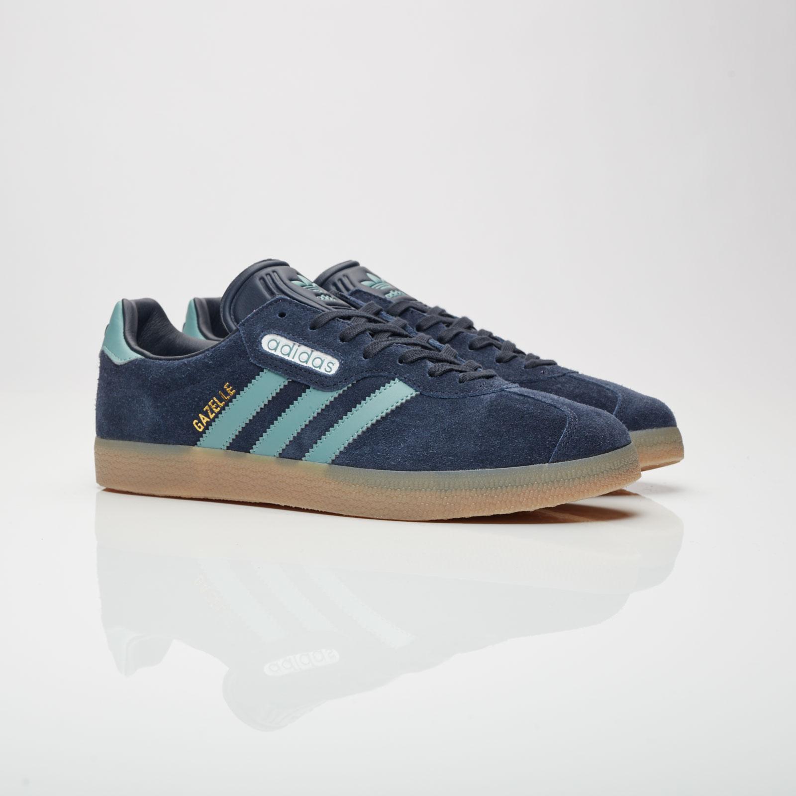 adidas Gazelle Super - Cg3275 - SNS | sneakers & streetwear online ...