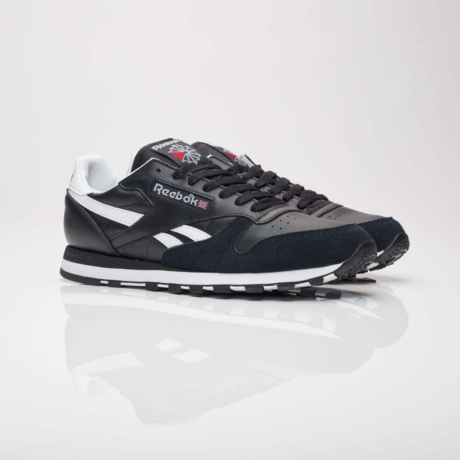 Reebok Classic Bs6515 Sneakersnstuff Et Trc Leather Sneakers rrqUA