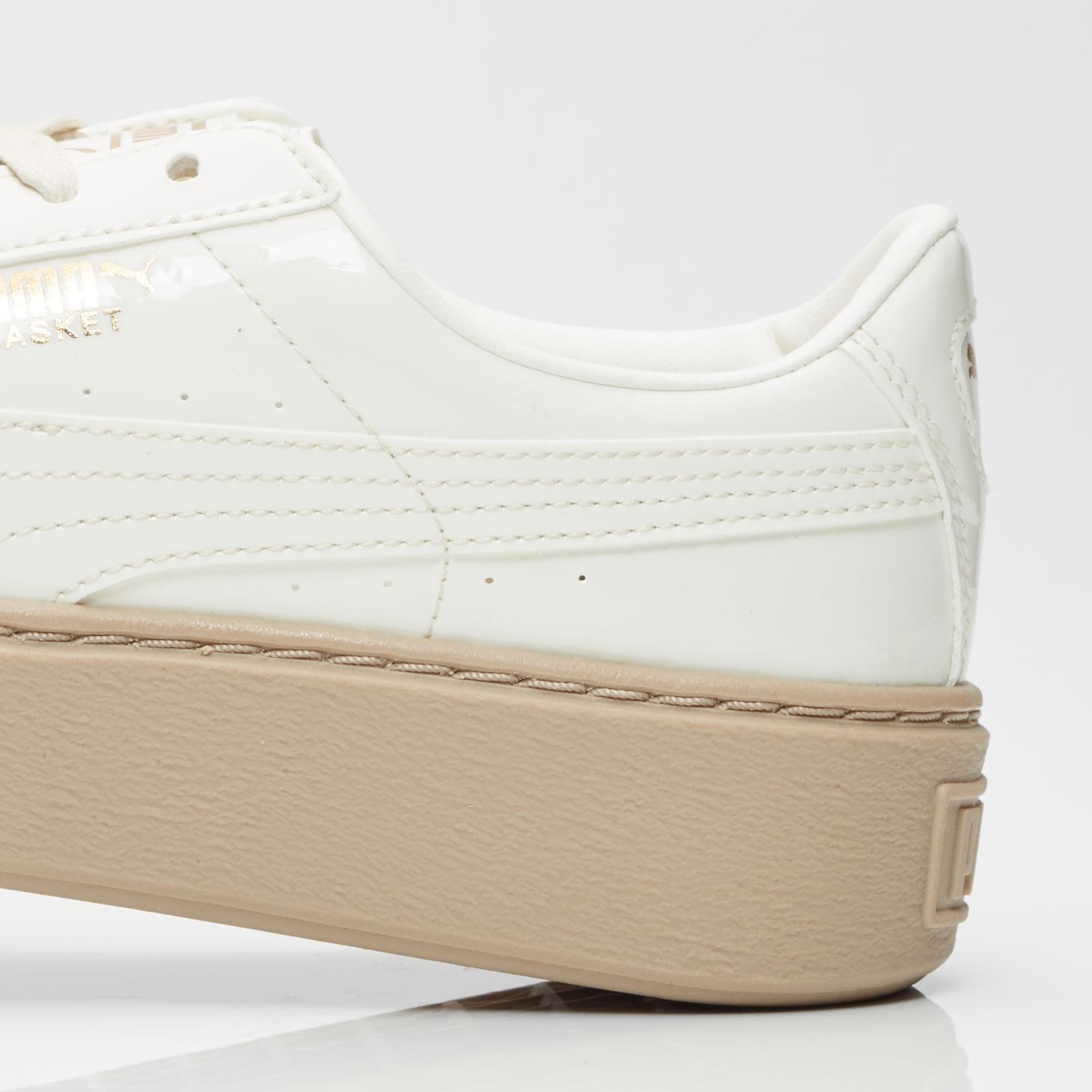 1eadacfc43ce9 Puma Platform Patent Wns - 363314-05 - Sneakersnstuff   sneakers ...