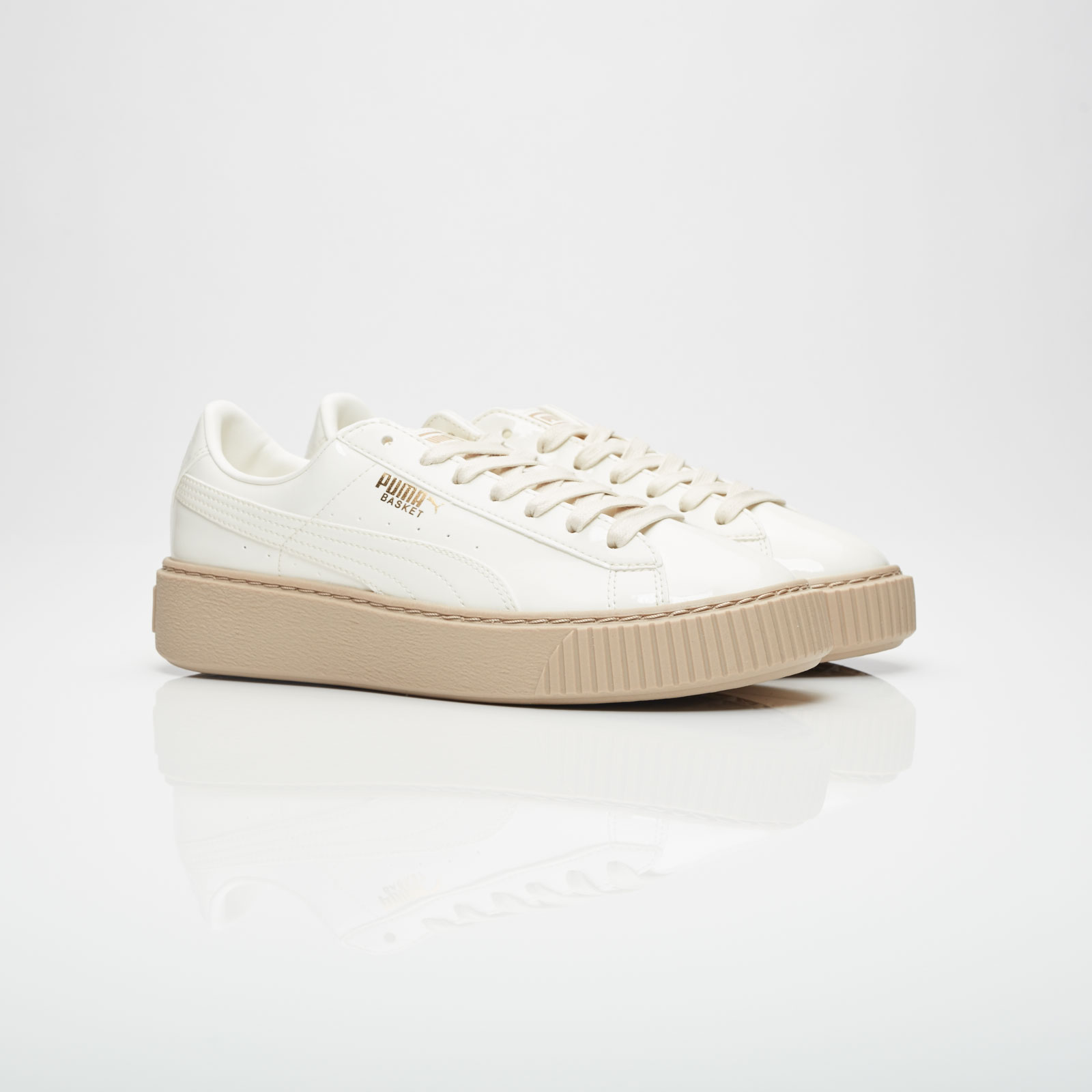 Puma Platform Patent Wns - 363314-05 - Sneakersnstuff  9c62420e9