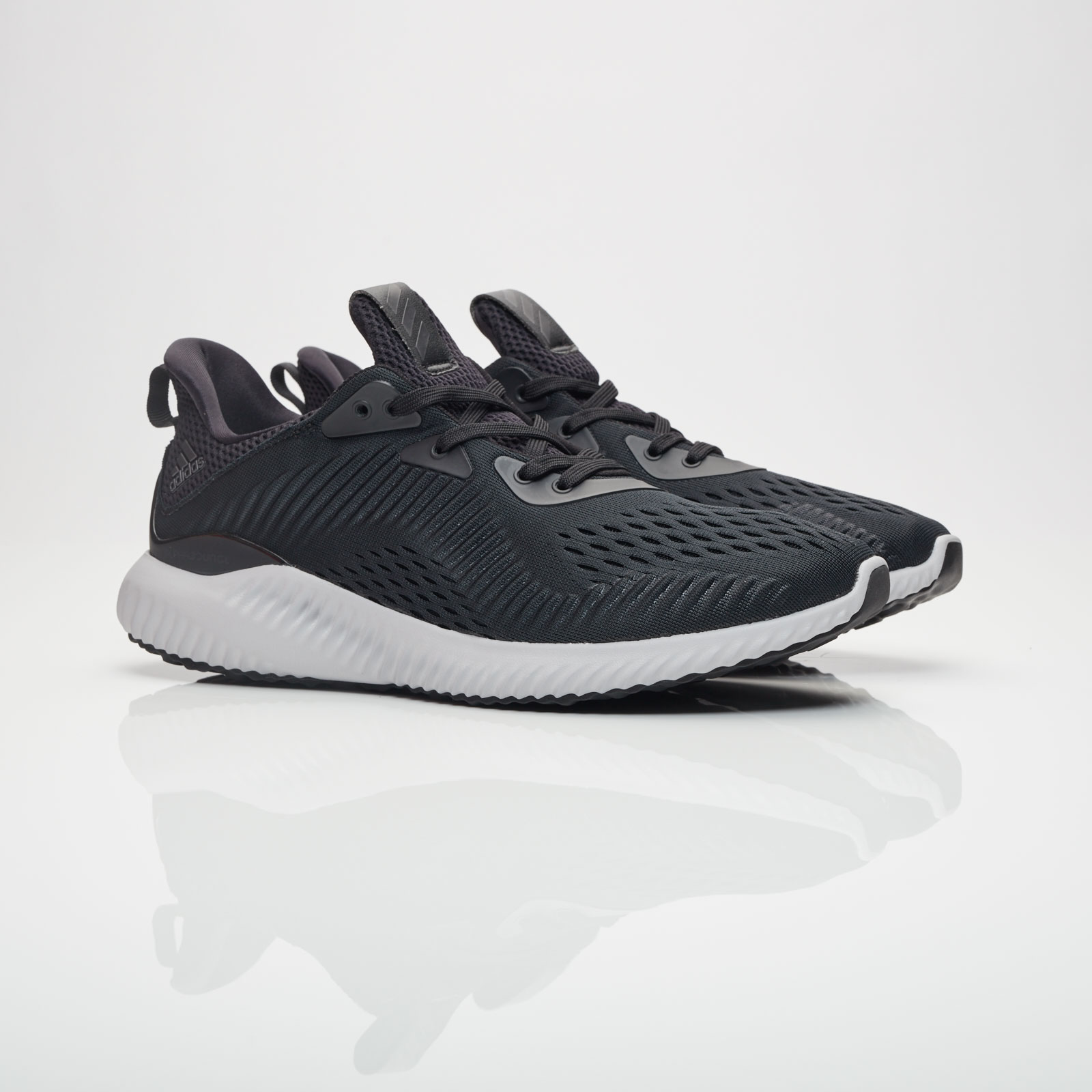 Adidas Performance Alphabounce Em M Negro hftjgpRtb