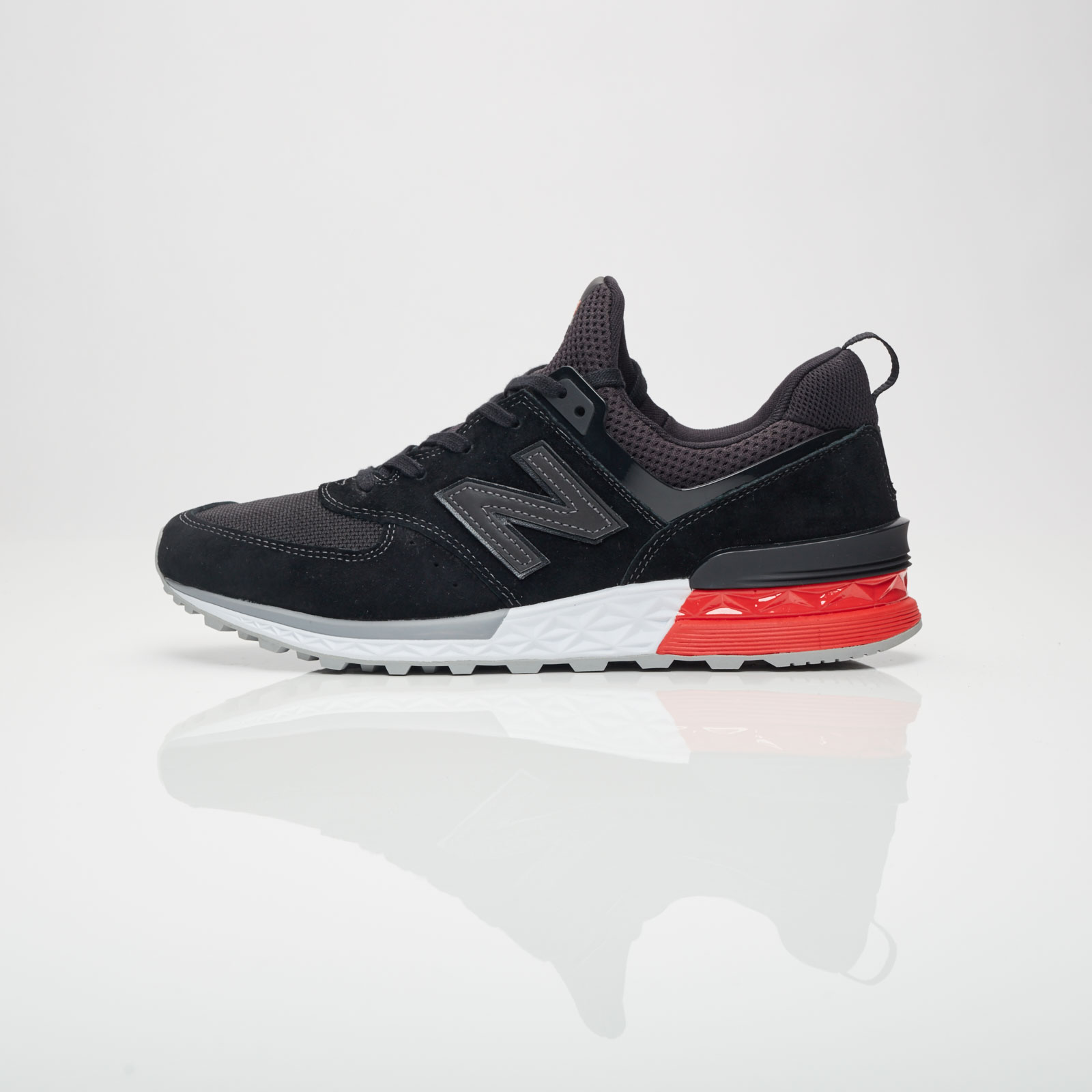 big sale ead15 37781 New Balance M574S - Ms574ab - Sneakersnstuff | sneakers ...