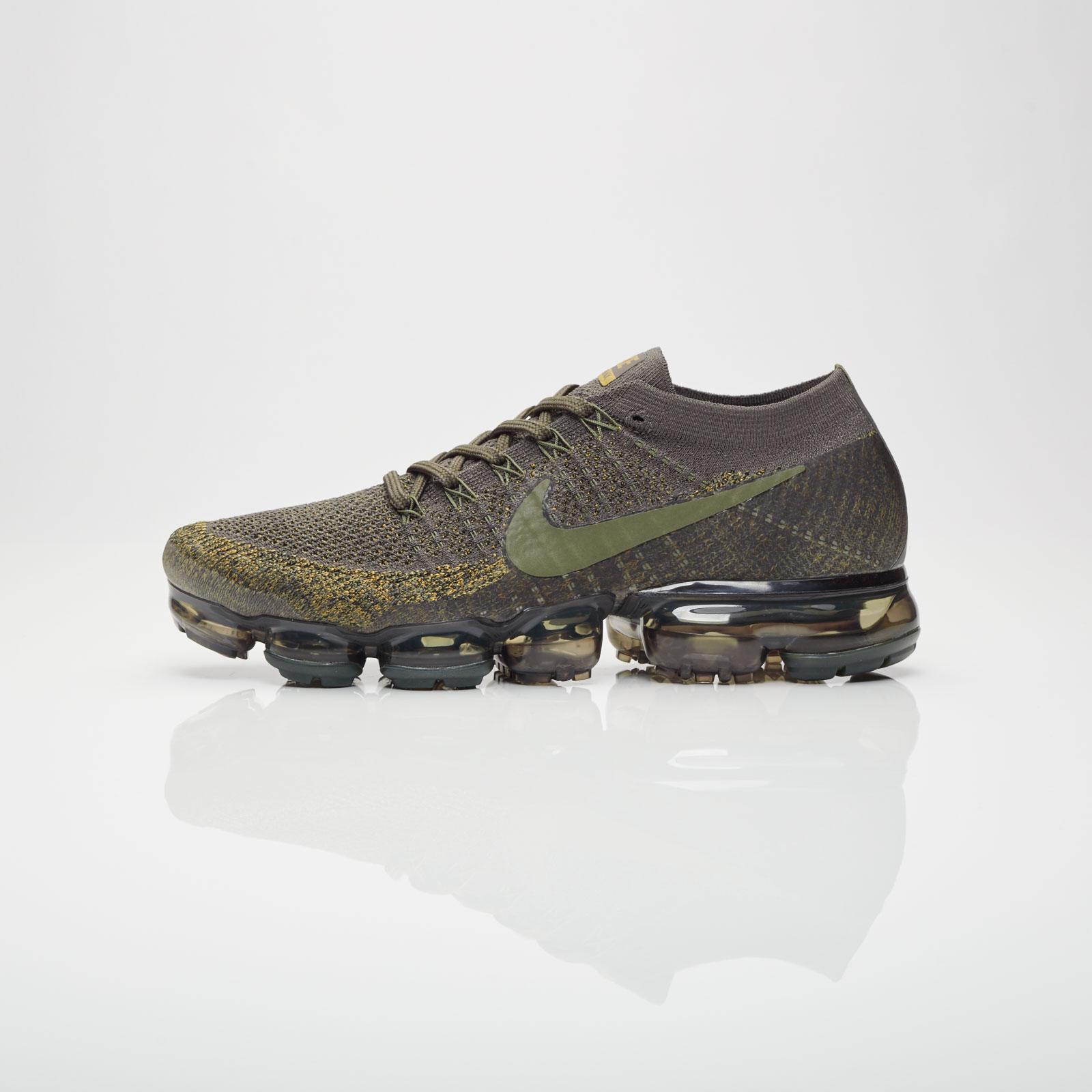 3b14e4a8b6f Nike Air Vapormax Flyknit - 899473-004 - Sneakersnstuff