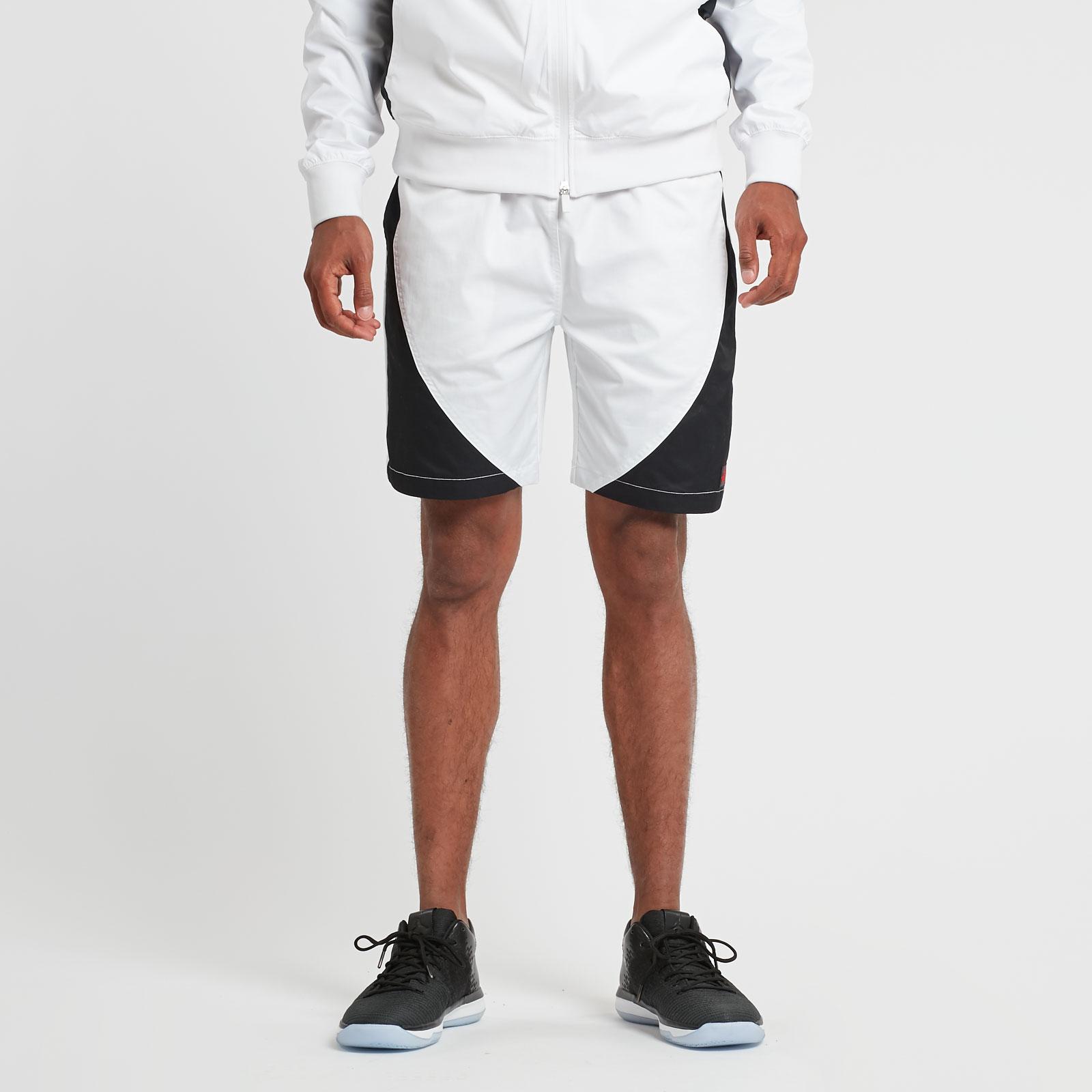 3ced9d9d38bf Jordan Brand Muscle Short - 884269-010 - Sneakersnstuff