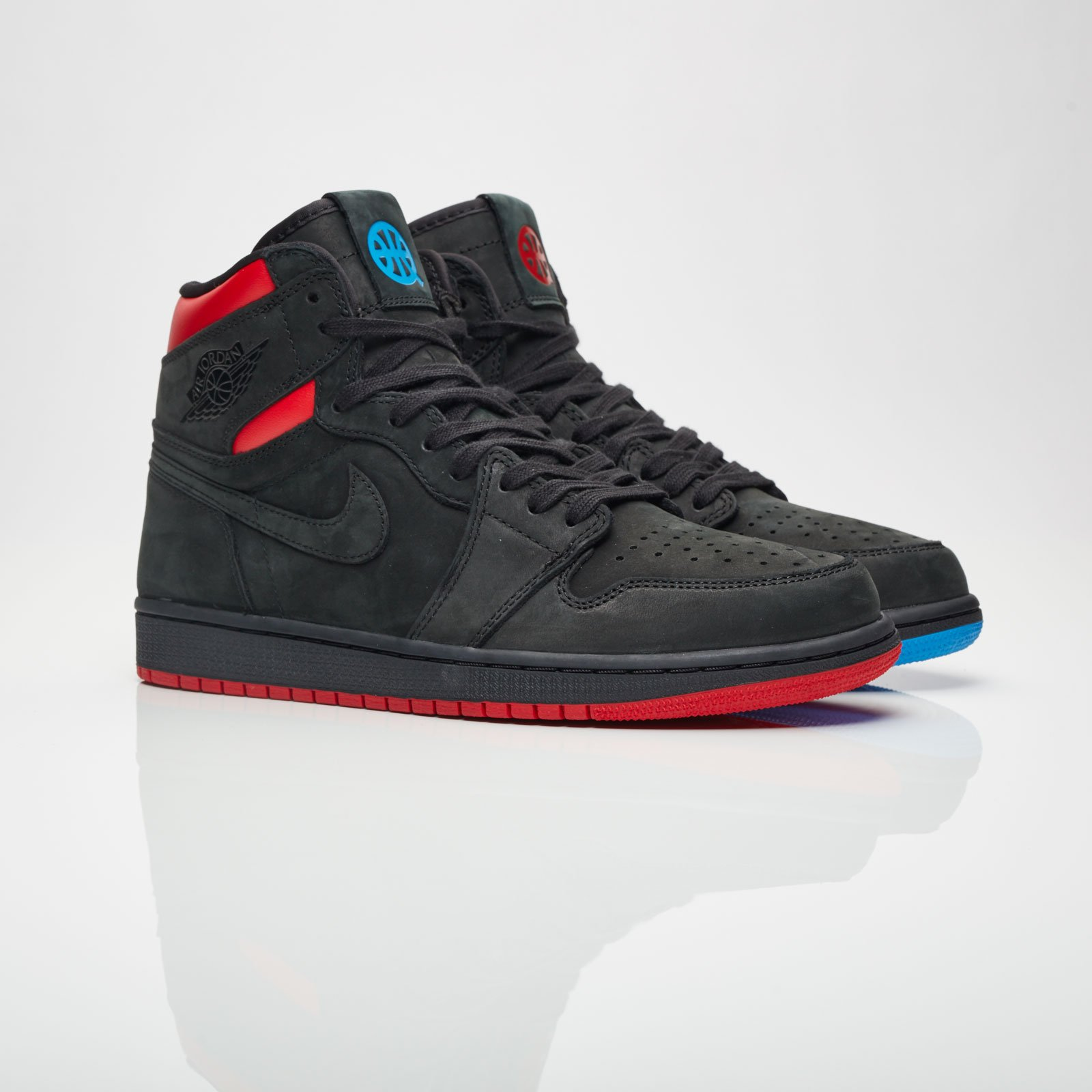 844df15a0fe8 Jordan Brand Air Jordan 1 Retro High OG Q54 - Ah1040-054 ...