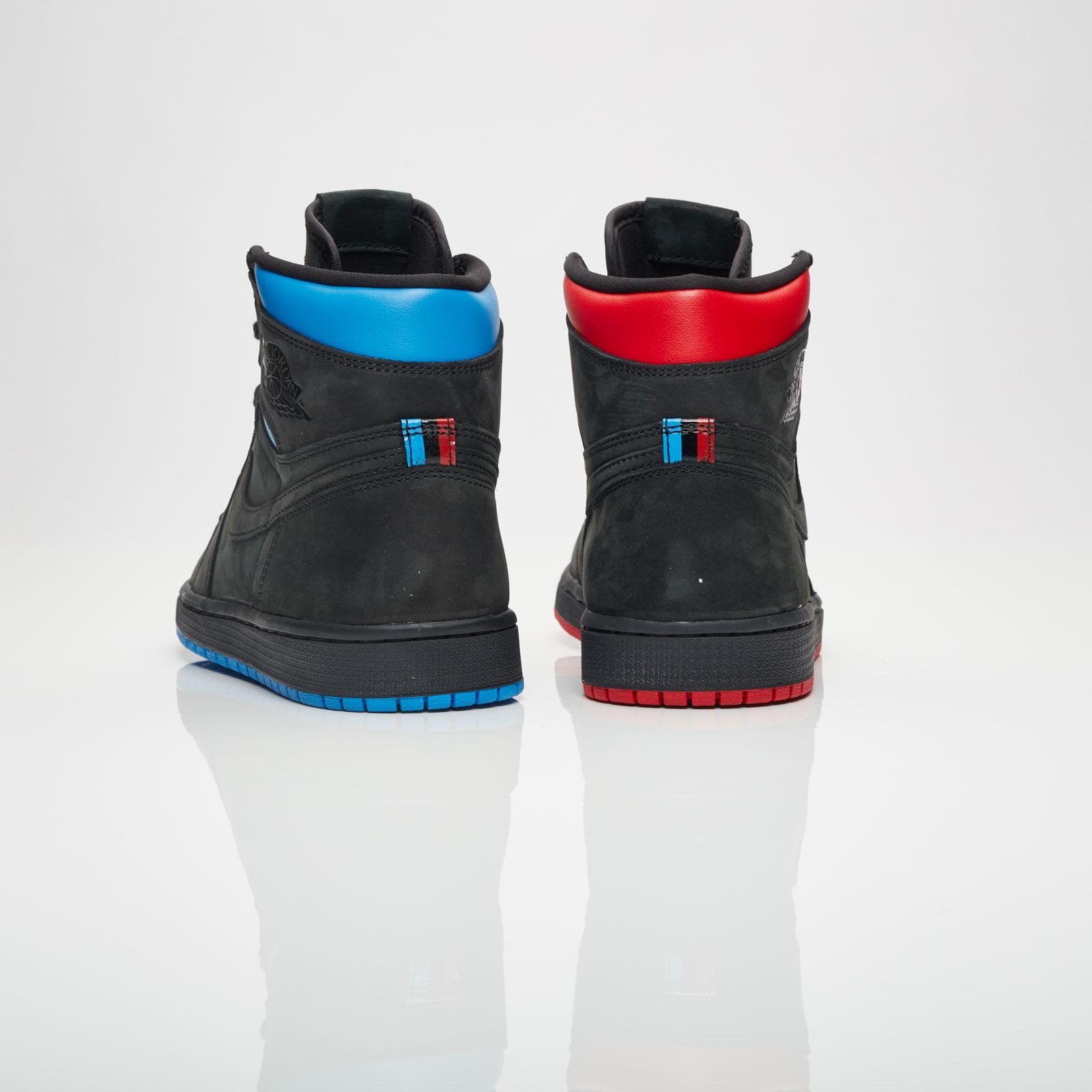 sale retailer 338d9 23189 Jordan Brand Air Jordan 1 Retro High OG Q54 - Ah1040-054 ...