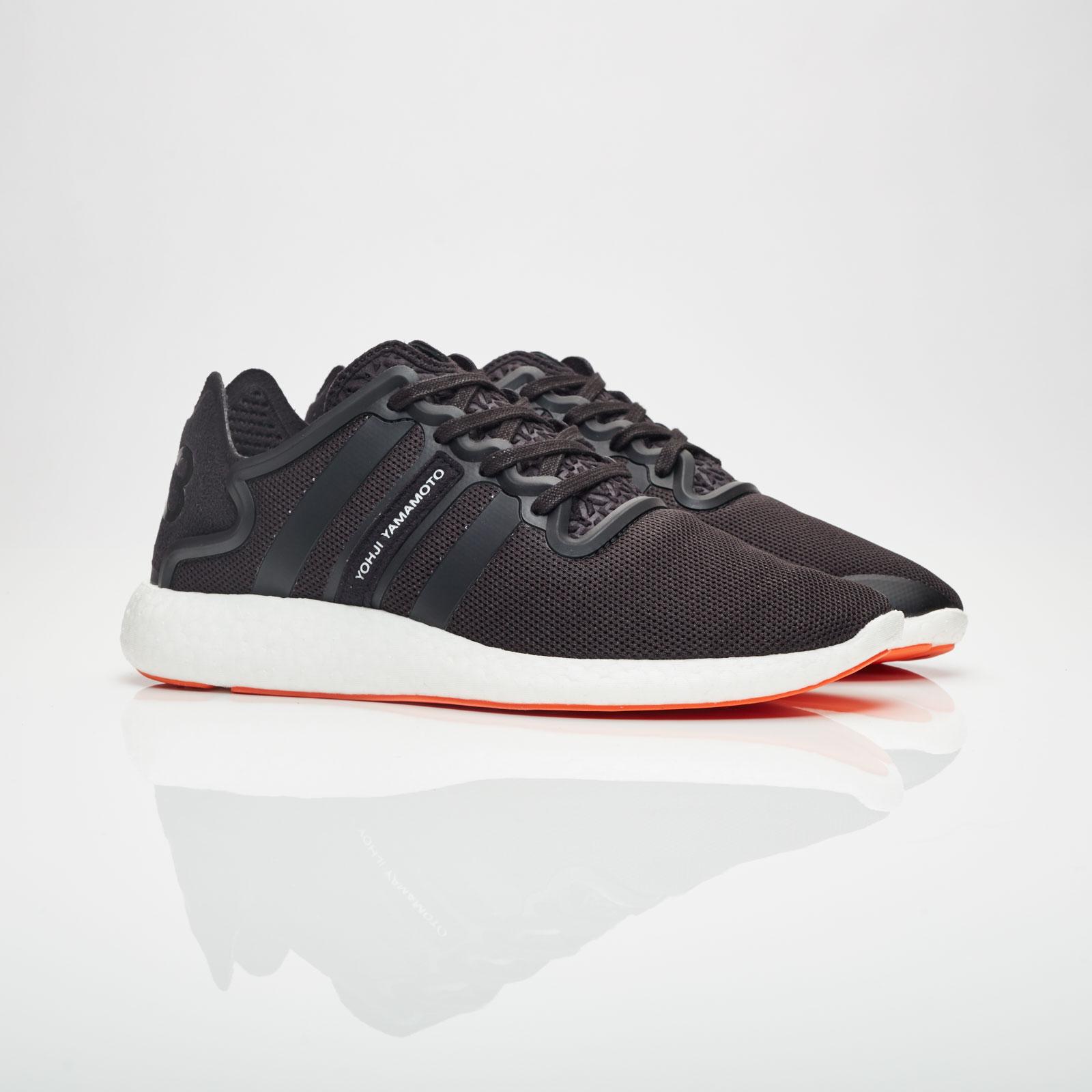 d09cacd29ab4 adidas Yohji Run - Cg3212 - Sneakersnstuff
