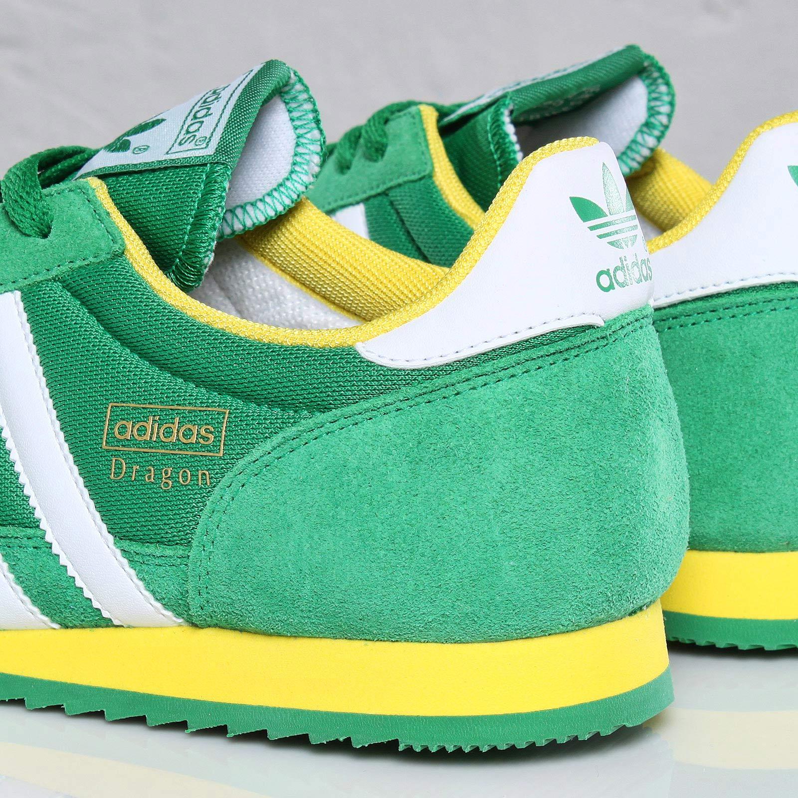 adidas Dragon - 100240 - SNS | sneakers & streetwear online since 1999