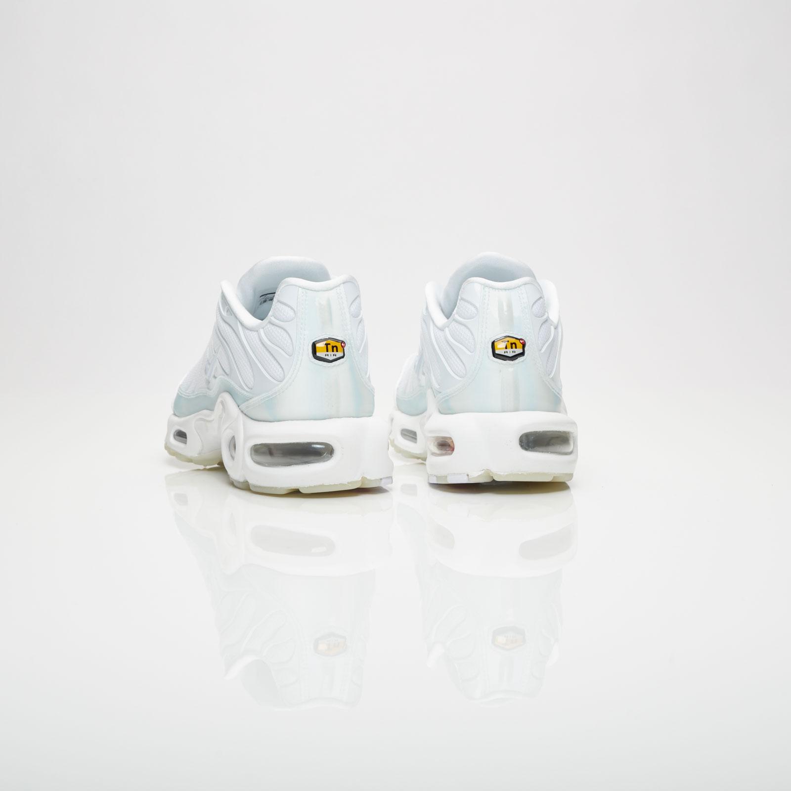 reputable site 60f79 48c31 Nike Wmns Air Max Plus SE - 862201-101 - Sneakersnstuff | sneakers &  streetwear online since 1999
