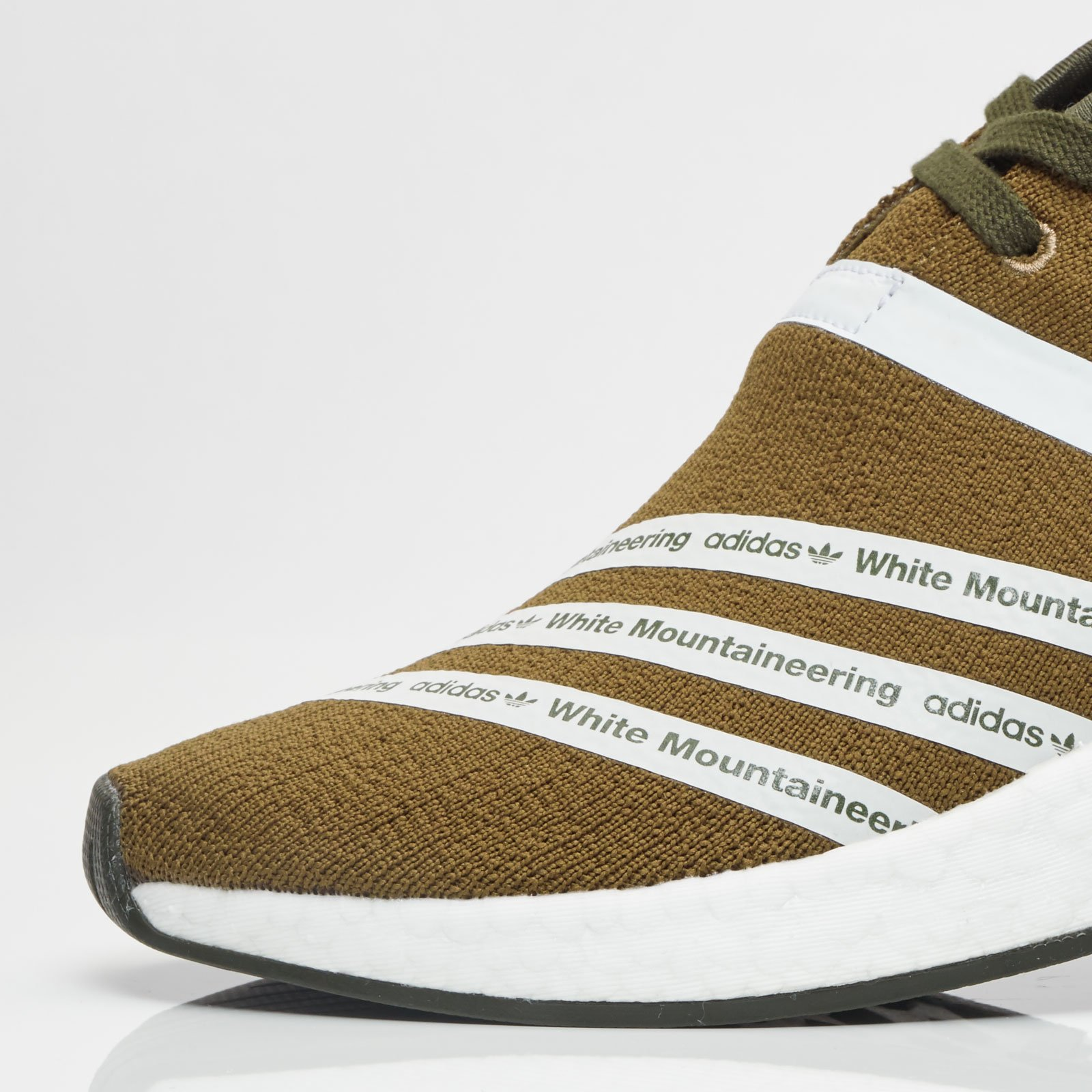 47103f46e adidas NMD R2 PK by White Mountaineering - Cg3649 - Sneakersnstuff ...