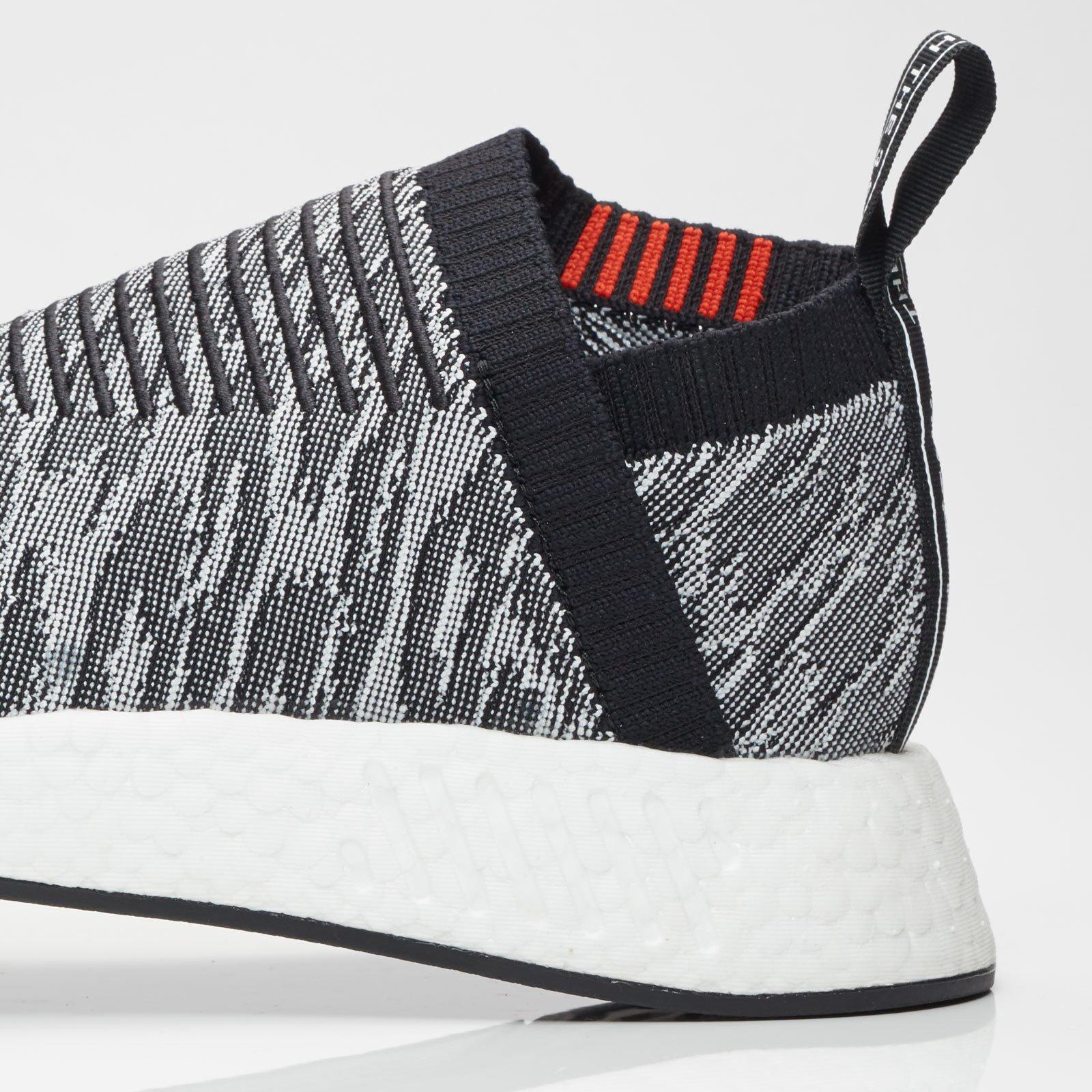 adidas originals nmd_cs2 primeknit boost sneaker bz0515